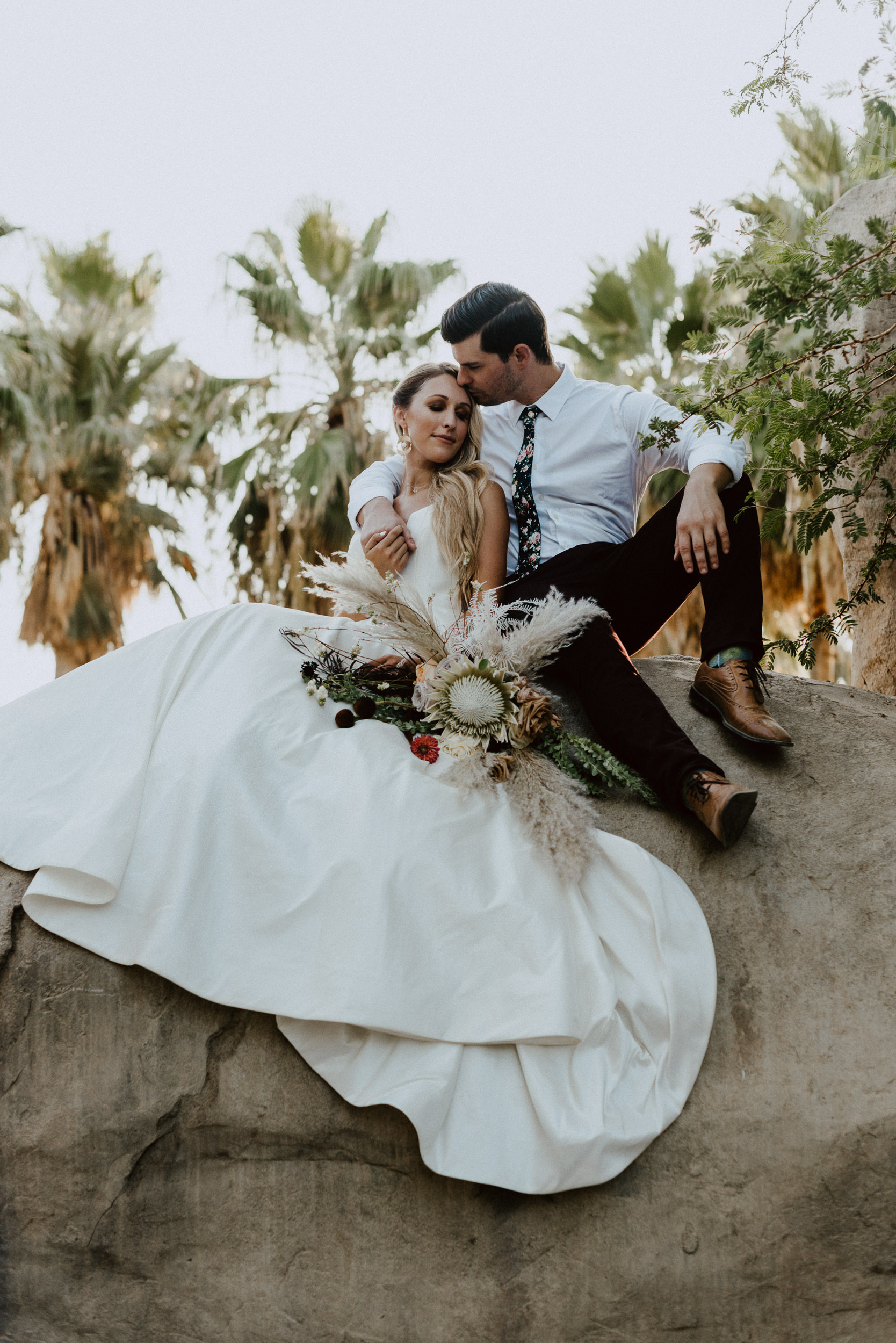 sChelsie + Chris - The Desert Shootout Wedding Romantics at The Living Desert-102.jpg