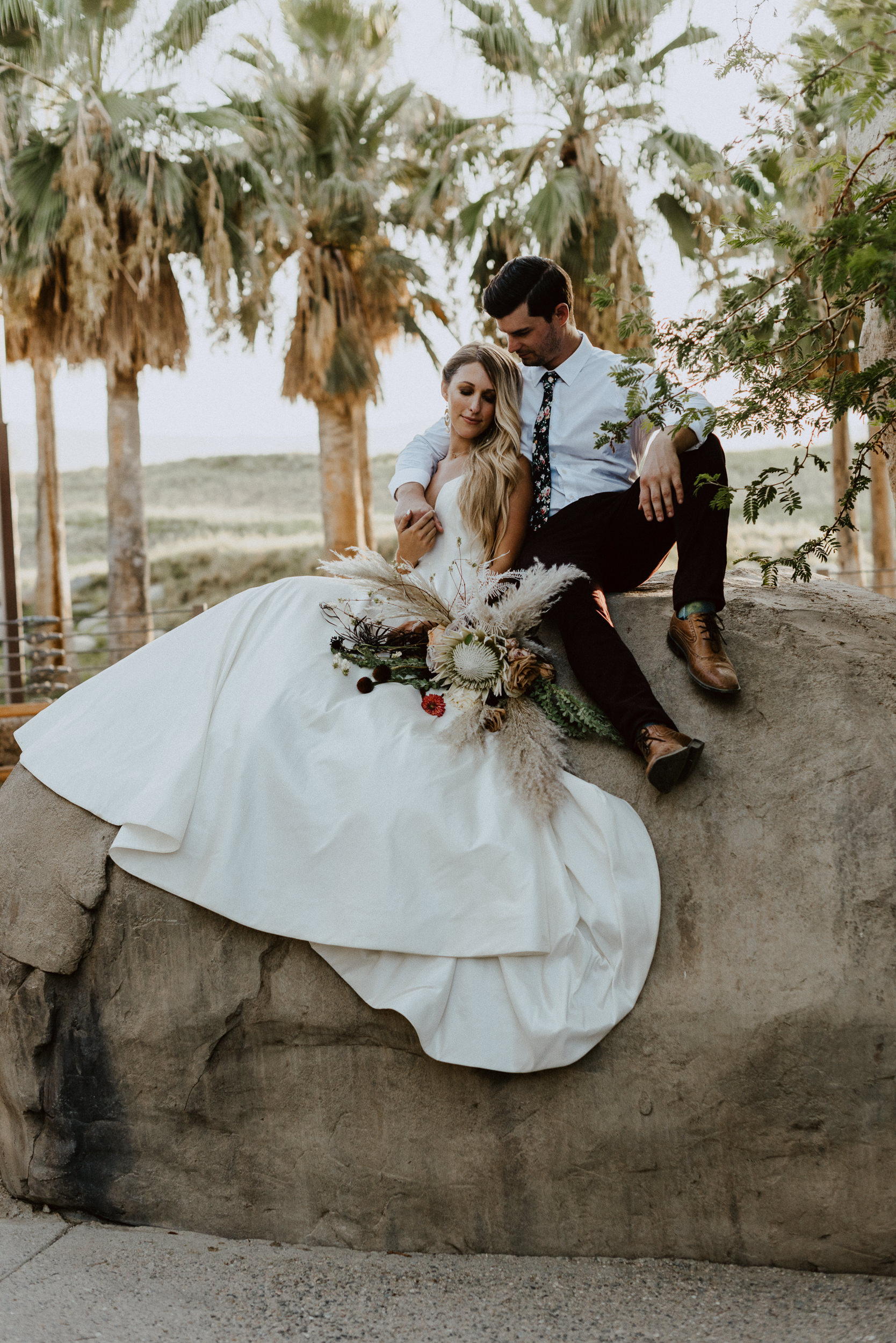 sChelsie + Chris - The Desert Shootout Wedding Romantics at The Living Desert-103.jpg
