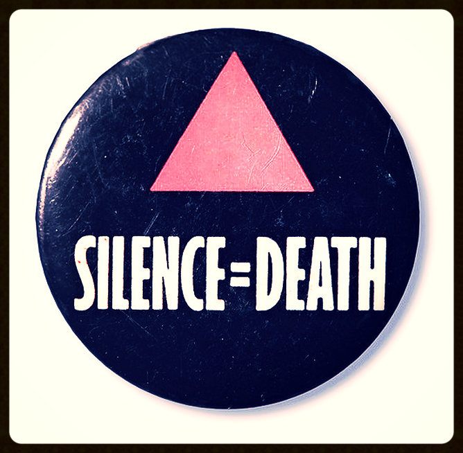 """The Silence = Death campaign by the organization ACT UP demonstrates the severe social impact stigmatization has on disease and the transformation that can come about from rising above anonymity, shame, and silence. As written in  this post by the Petrelis Files  , """" During the first 19 months of the AIDS epidemic (by the end of which time there had been 891 reported cases), the Times carried seven articles about it, none of them on the front page.  During the three months of the Tylenol scare in 1982 (seven cases), the Times carried fifty-four articles about it, four of them on the front page."""" Similarly, as pointed out in this article  """"Bigger US Health Crisis, Ebola or Addiction?"""" by Dean Dauphinais, we had 1 US death from Ebola and the story ran on every news circuit. Meanwhile, over 120,000 deaths a year result from alcohol and drug abuse and addiction is relatively ignored by media and society at large."""