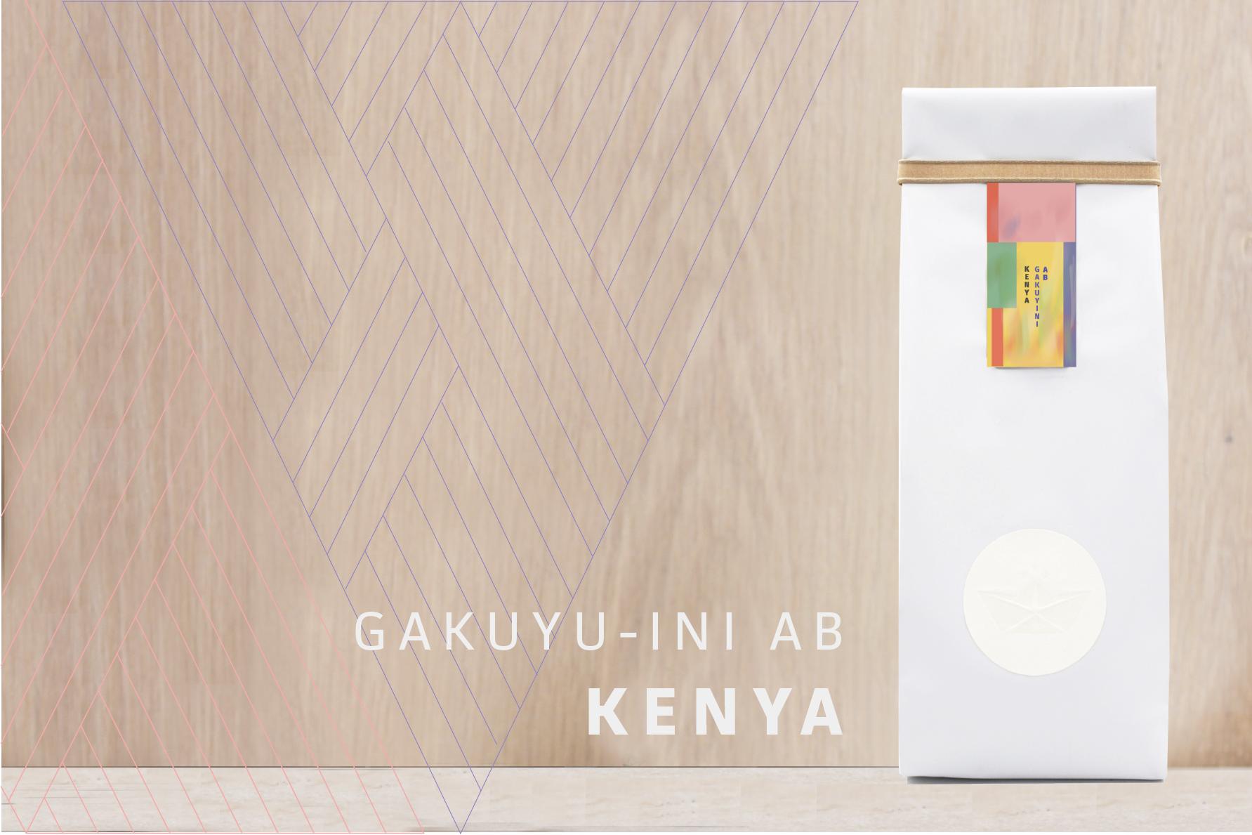 Kenya Gakuyu-Ini