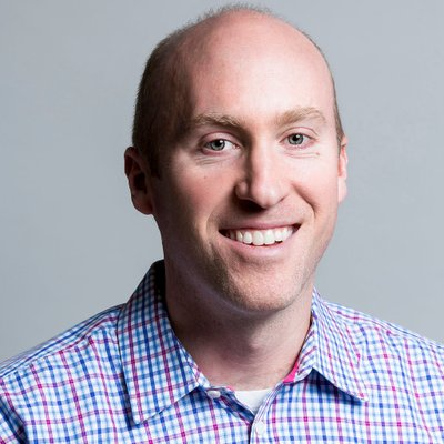 Matt Solar, nDash's VP of Marketing & Community