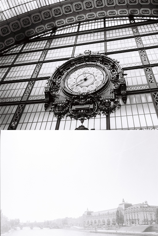 Paris, Musée d'Orsay.