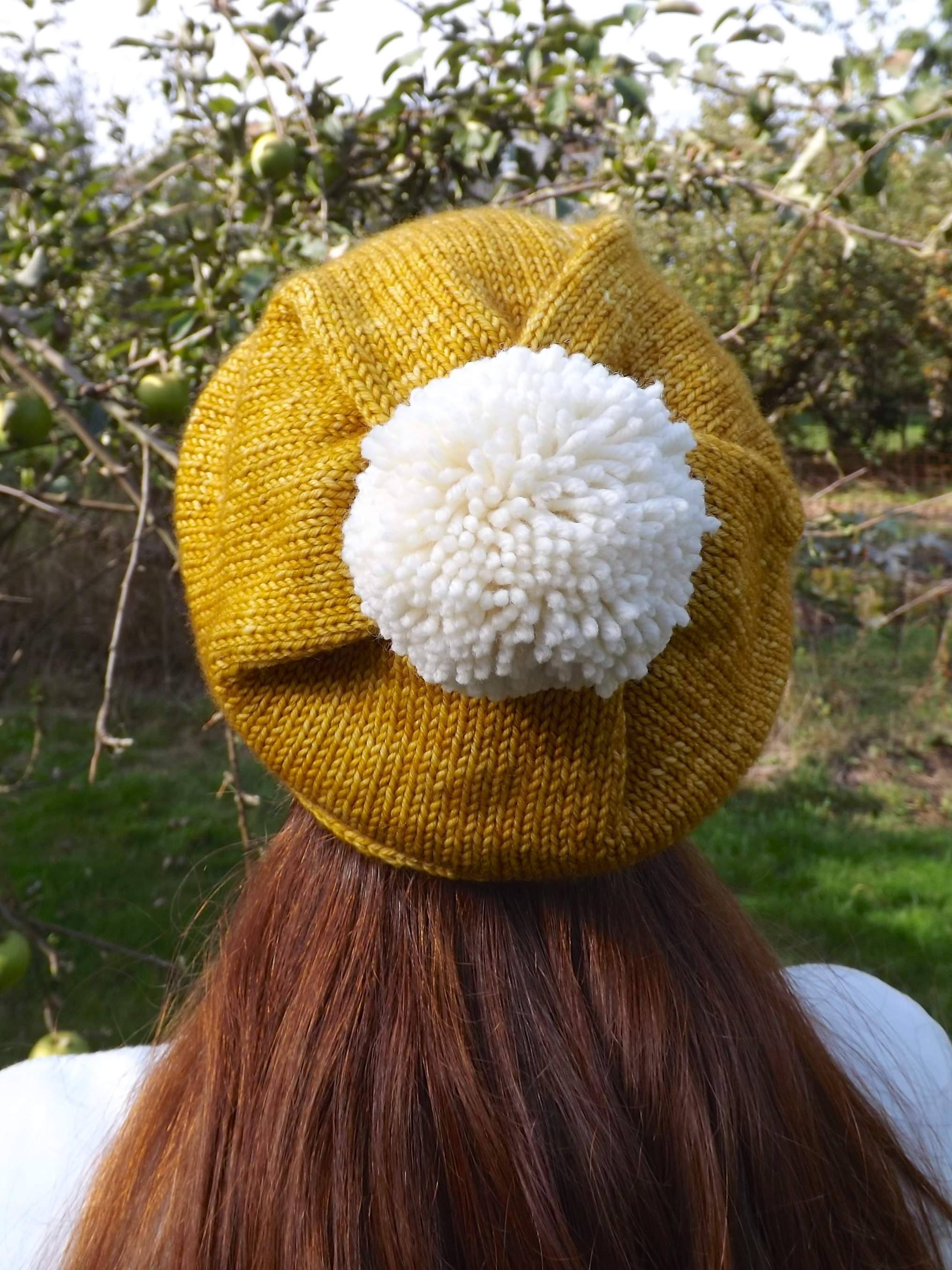 March Hare Hat