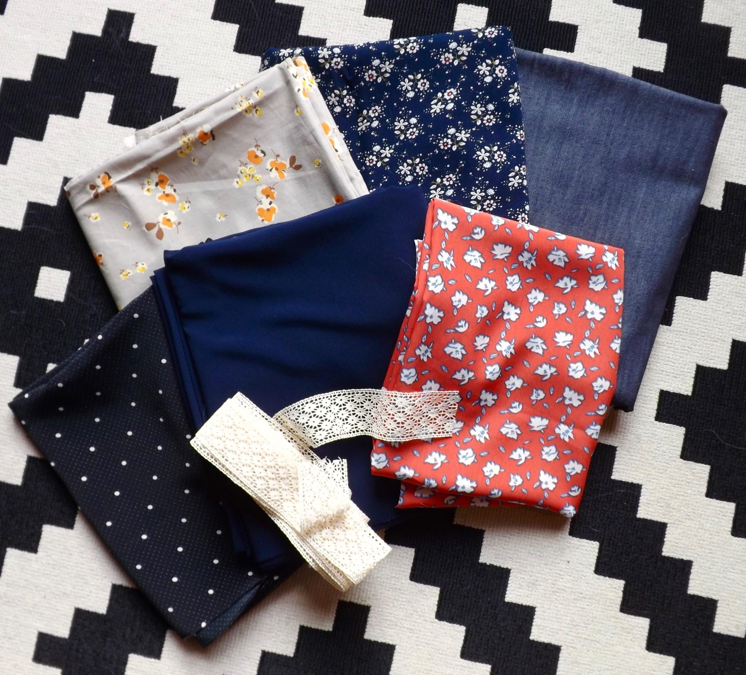 Spring fabric