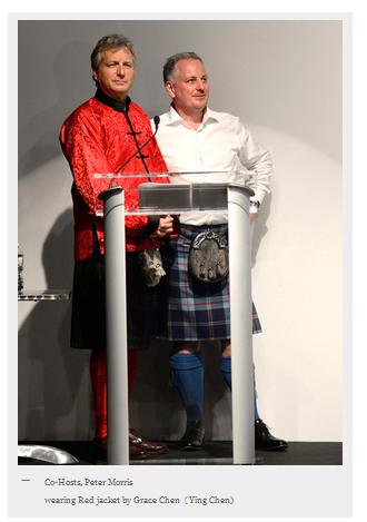蘇格蘭獅子遇上亞洲龍The Scottish Lion meets the Asian Dragon-zhuchiren  Co-Hosts - Peter Morris3.jpg