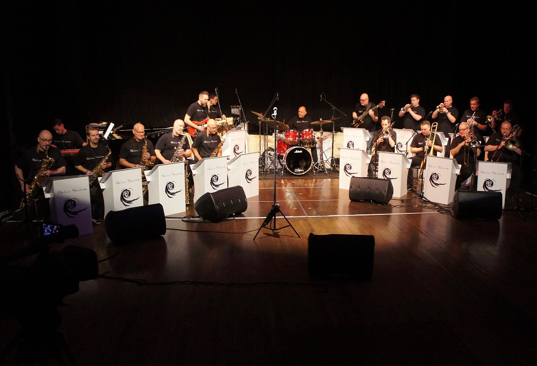 Spice Fusion Big Band