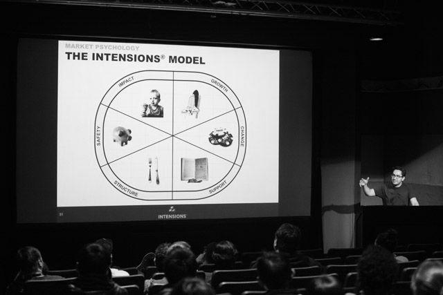 Intensions Consulting - Vancouver Film School - Understanding Market Psychology