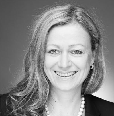 Barbara Grohsgart - Intensions Consulting