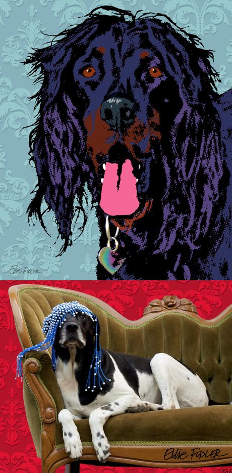 GerryTraucht-dogs