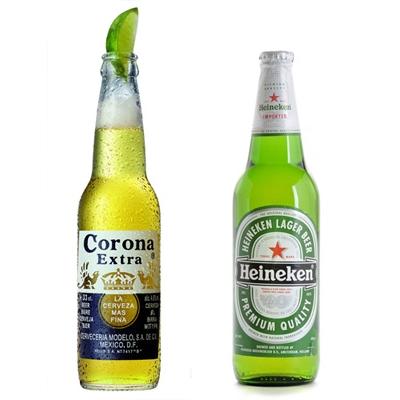 $5 Corona's & Heineken 'til 9pm