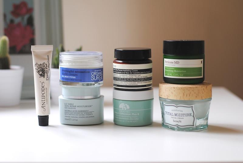 Moisturisers for Dry Skin.jpg