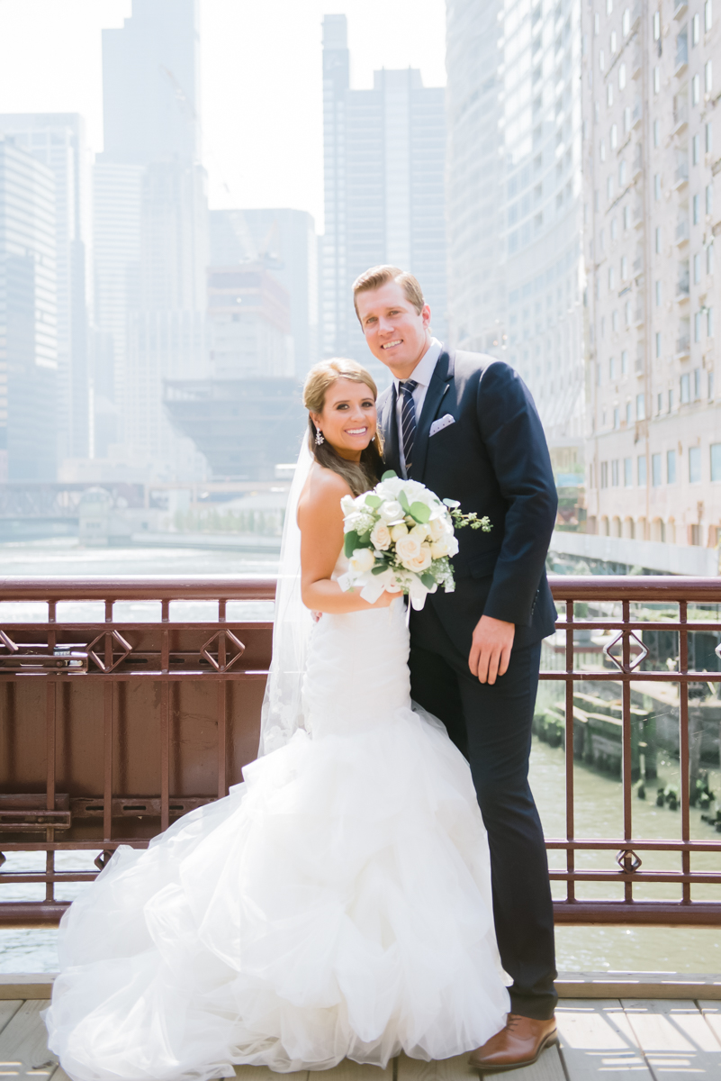 Andrea and Patrick | Chicago