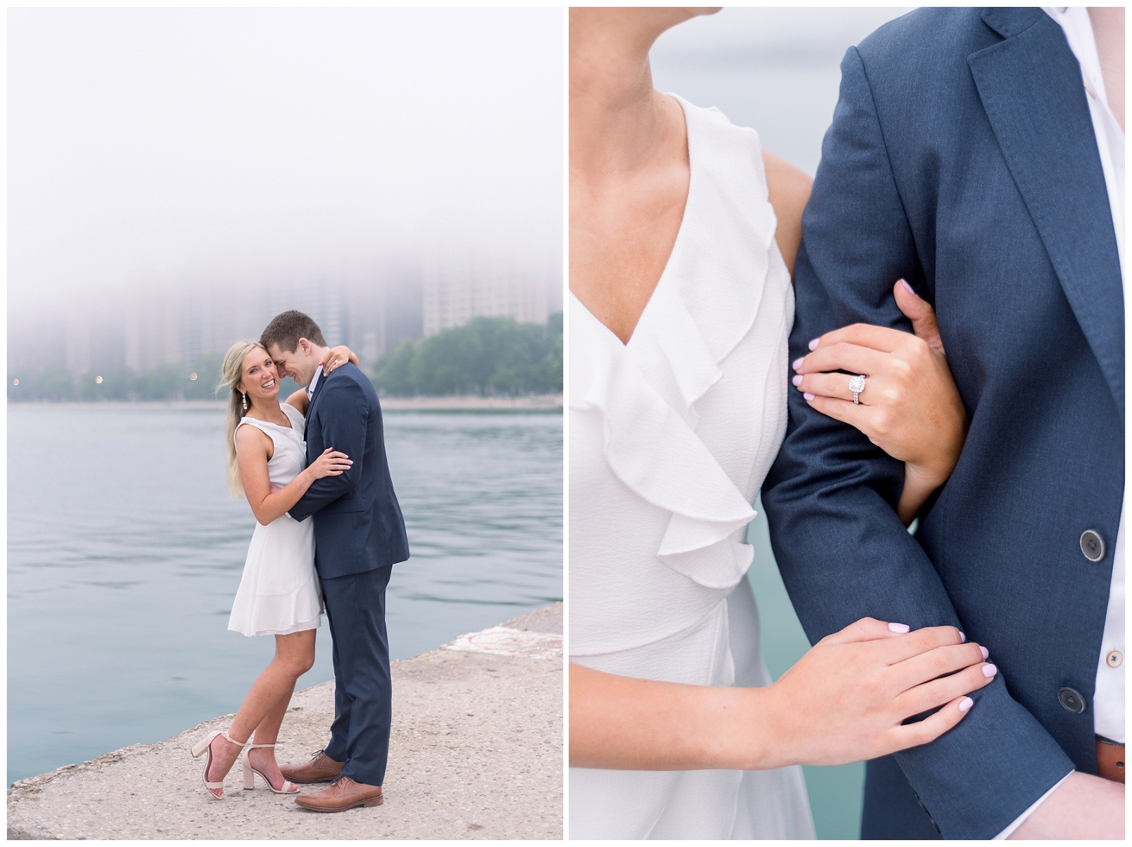 north avenue beach engagement session 3.jpg