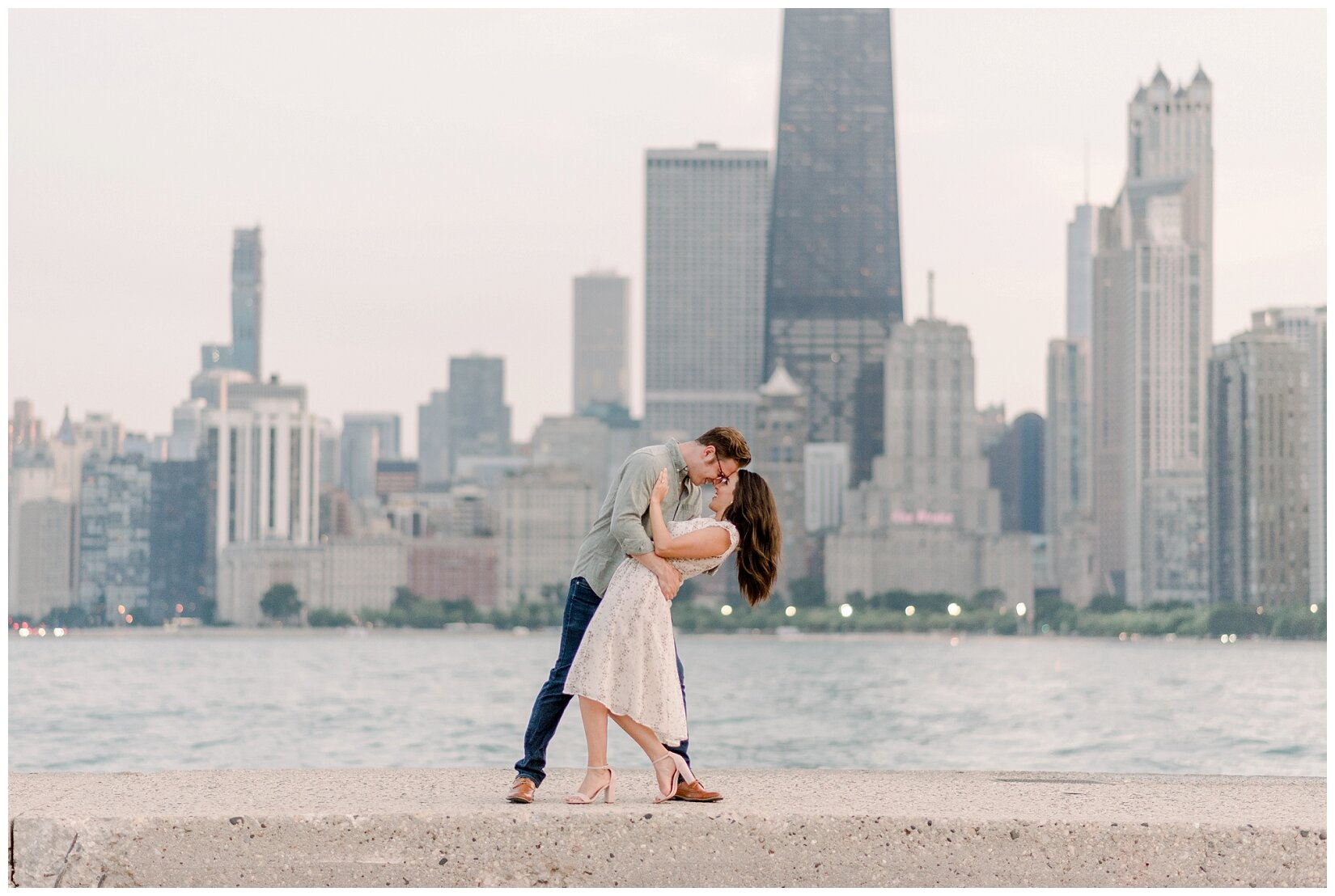North Ave Beach Engagement Photos_0004.jpg