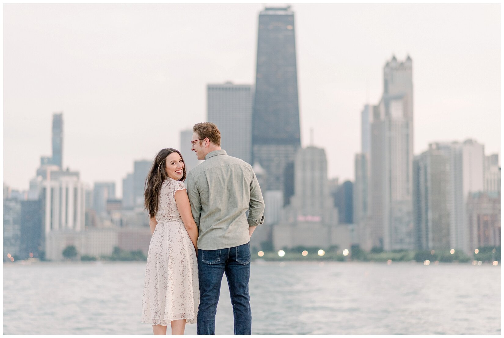 North Ave Beach Engagement Photos_0007.jpg