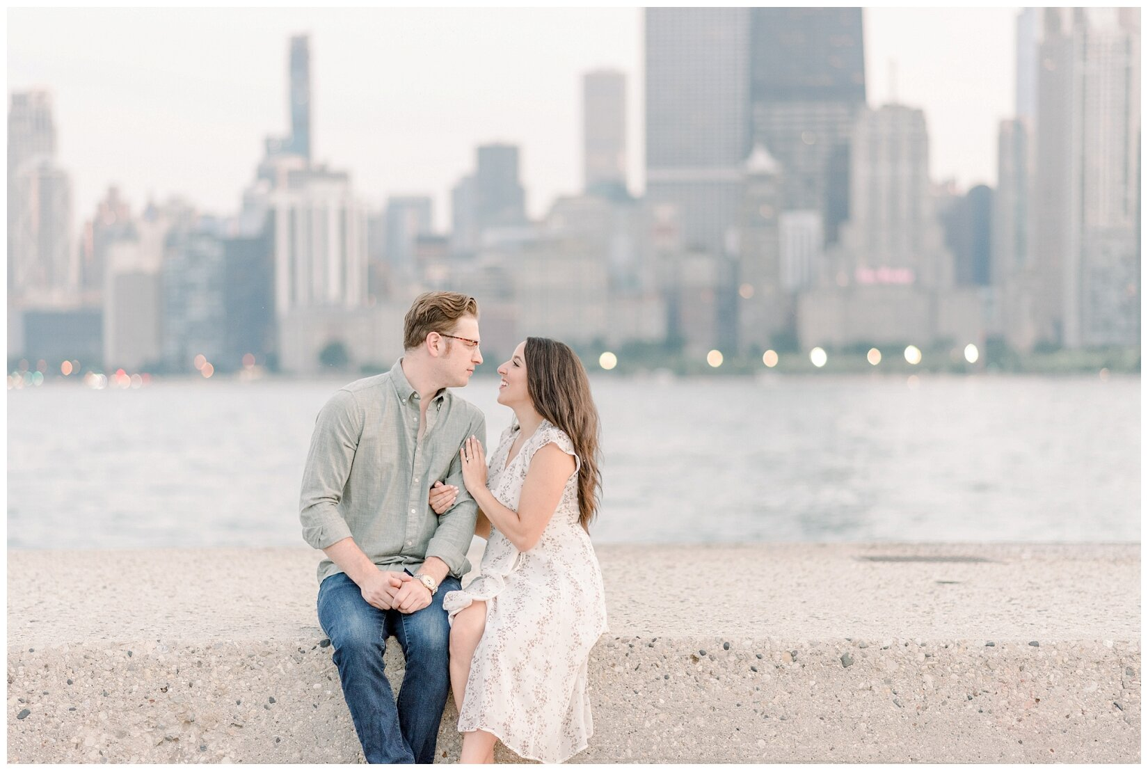 North Ave Beach Engagement Photos_0010.jpg