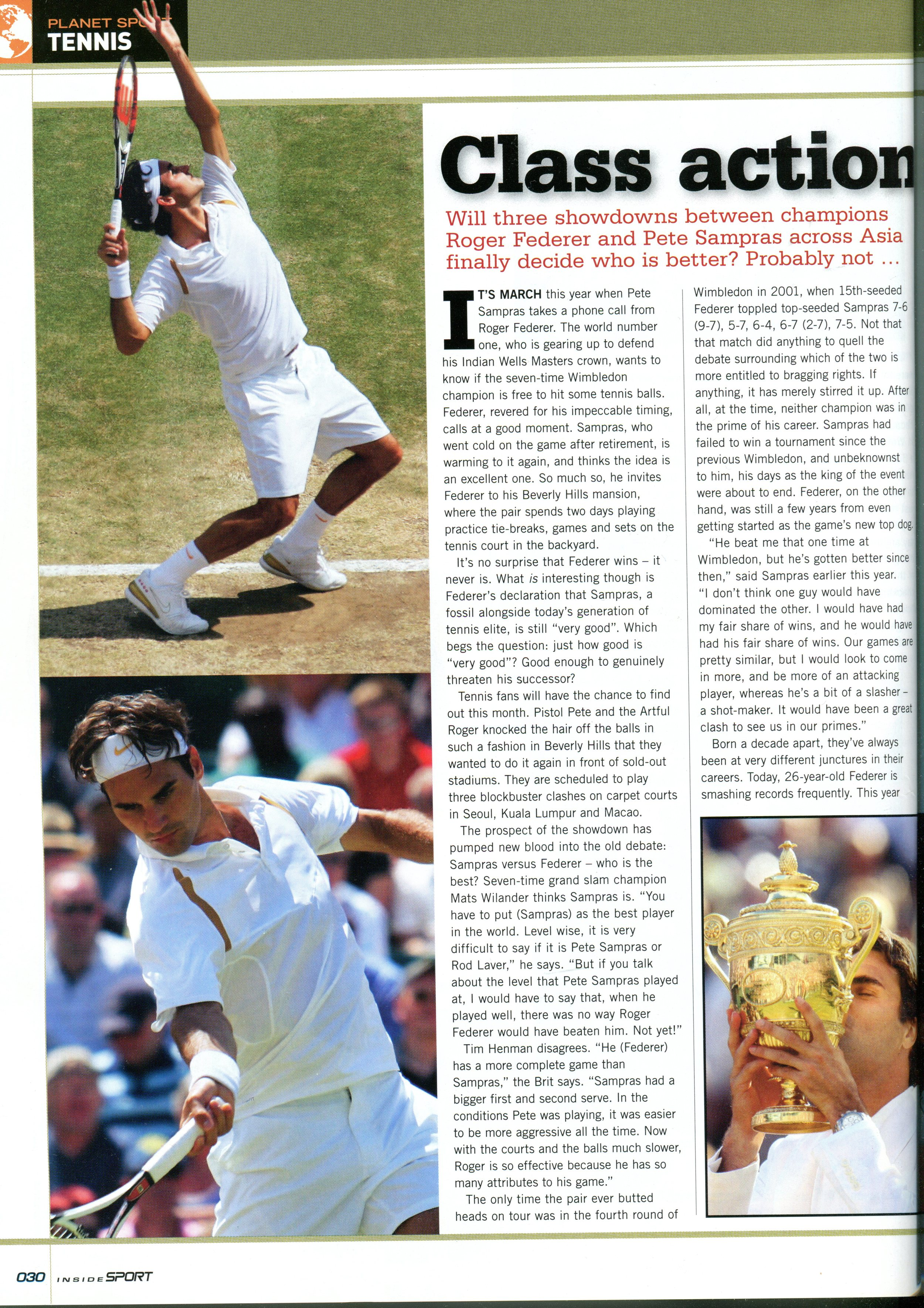 INSIDE SPORT DECEMBER 2007 SAMPRAS VS FEDERER FEATURE (2).jpg