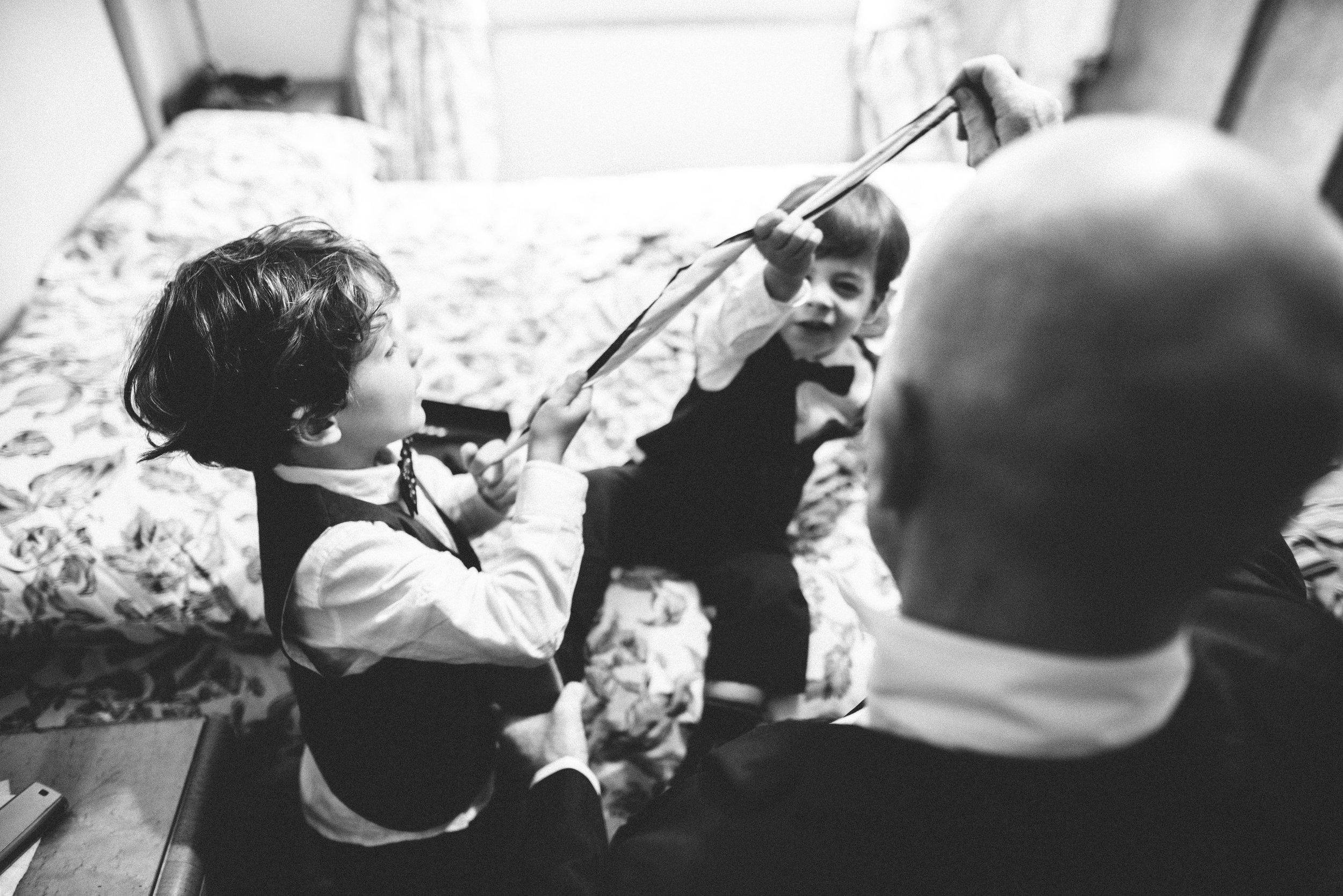 Garden Wedding photography Barley Herefordshire - Tracy + Matt -60.jpg