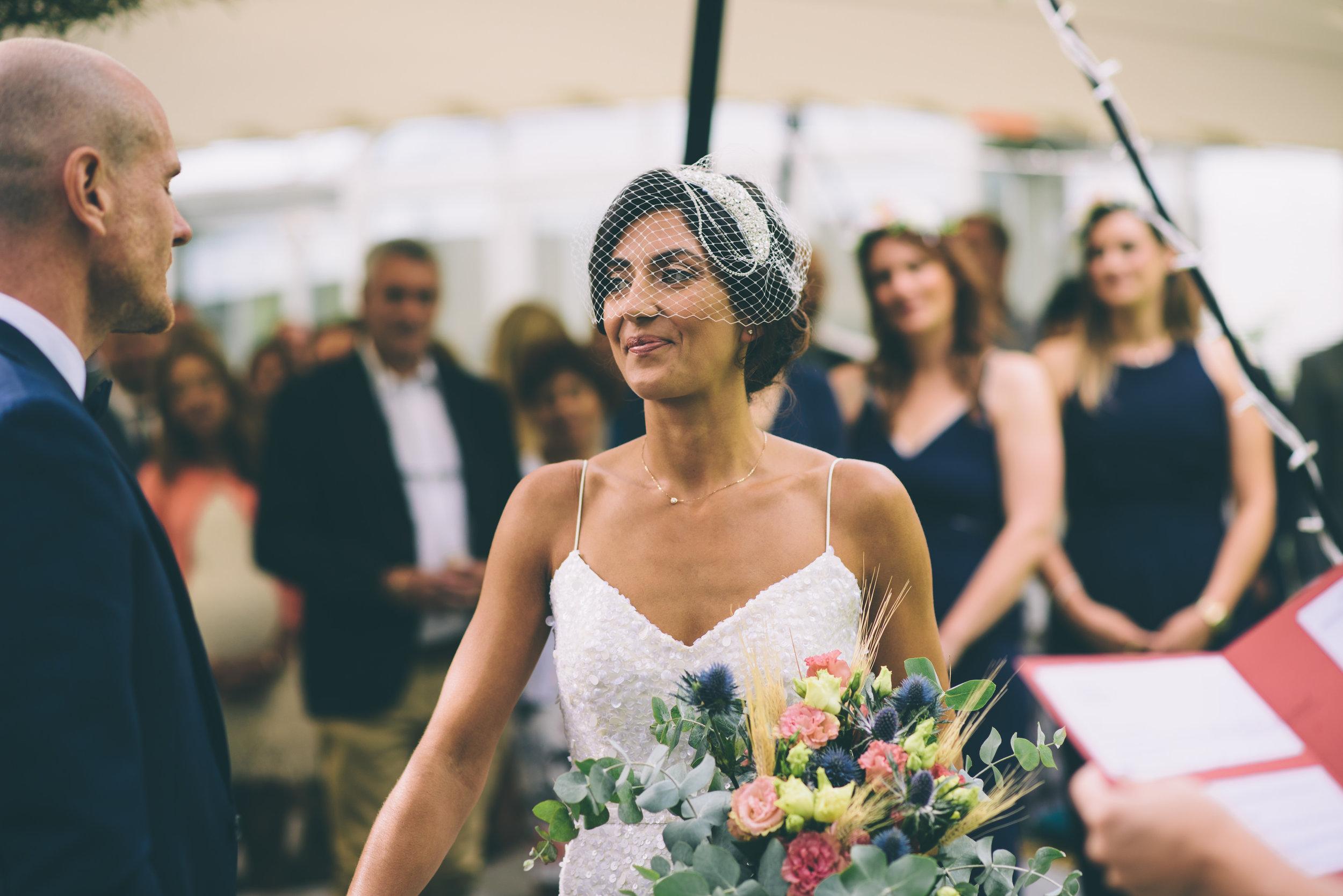 Garden Wedding photography Barley Herefordshire - Tracy + Matt -152.jpg