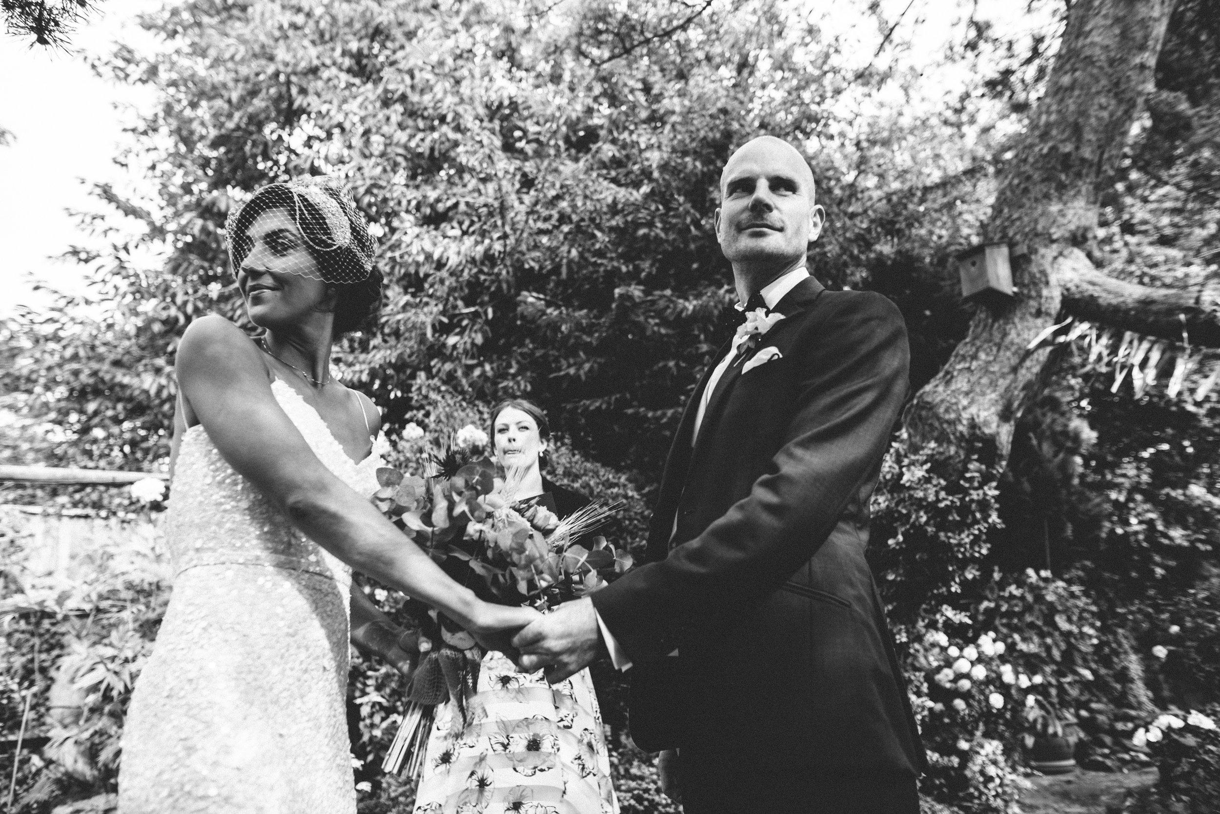 Garden Wedding photography Barley Herefordshire - Tracy + Matt -159.jpg