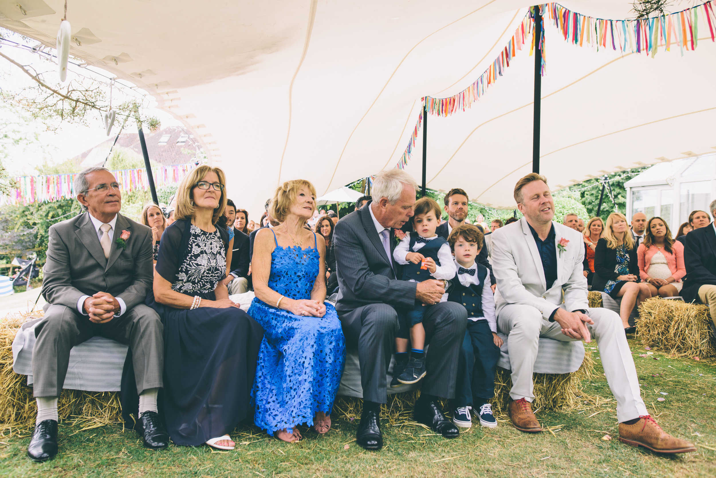 Garden Wedding photography Barley Herefordshire - Tracy + Matt -166.jpg