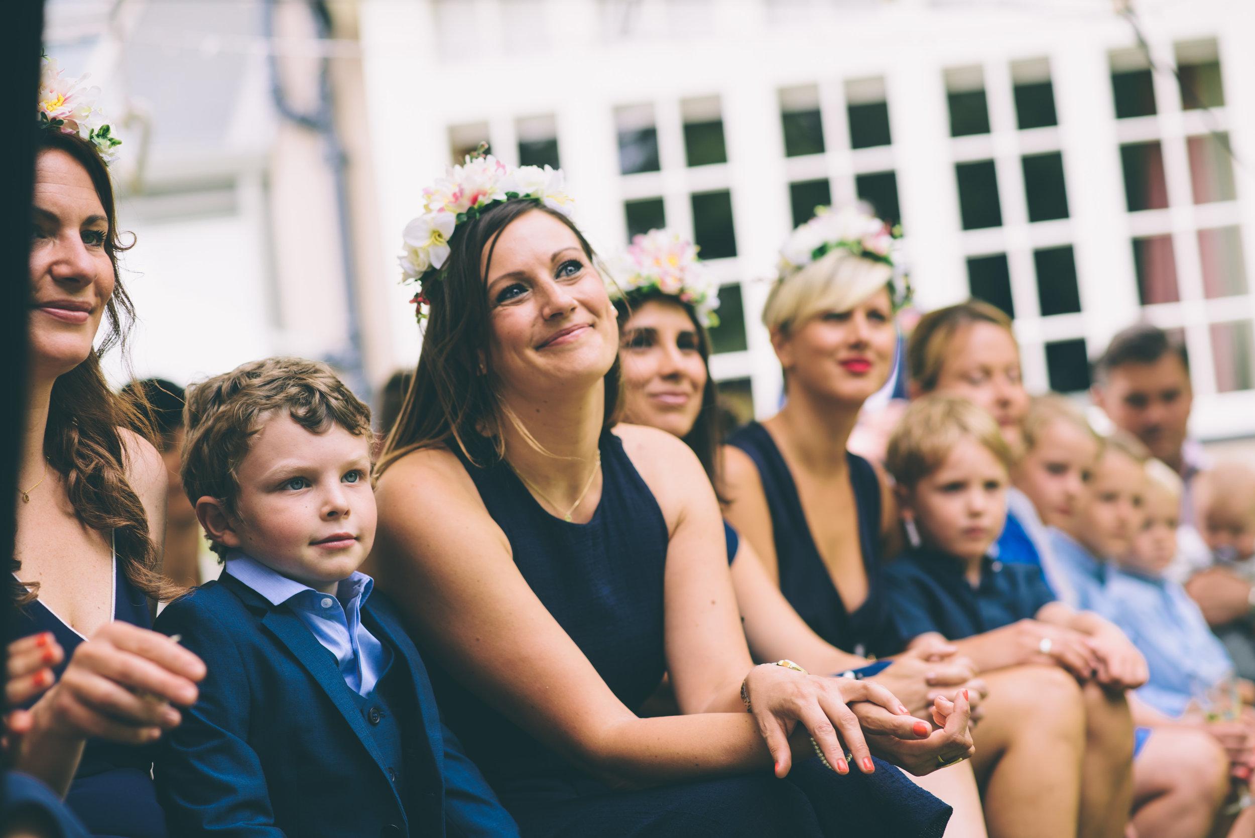 Garden Wedding photography Barley Herefordshire - Tracy + Matt -167.jpg