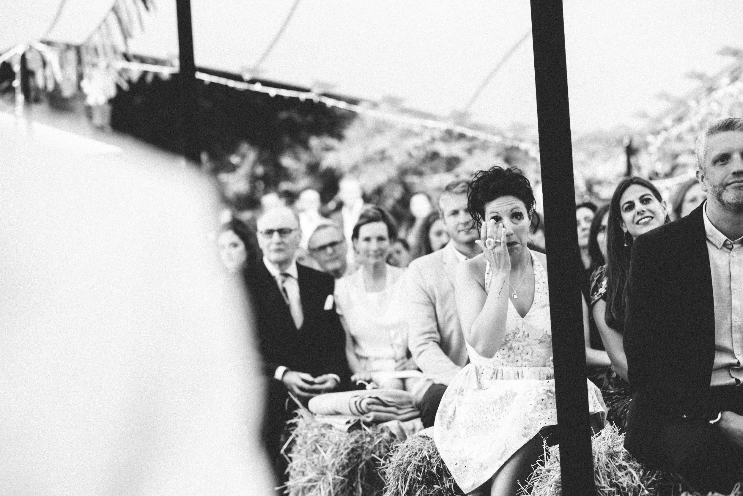 Garden Wedding photography Barley Herefordshire - Tracy + Matt -170.jpg