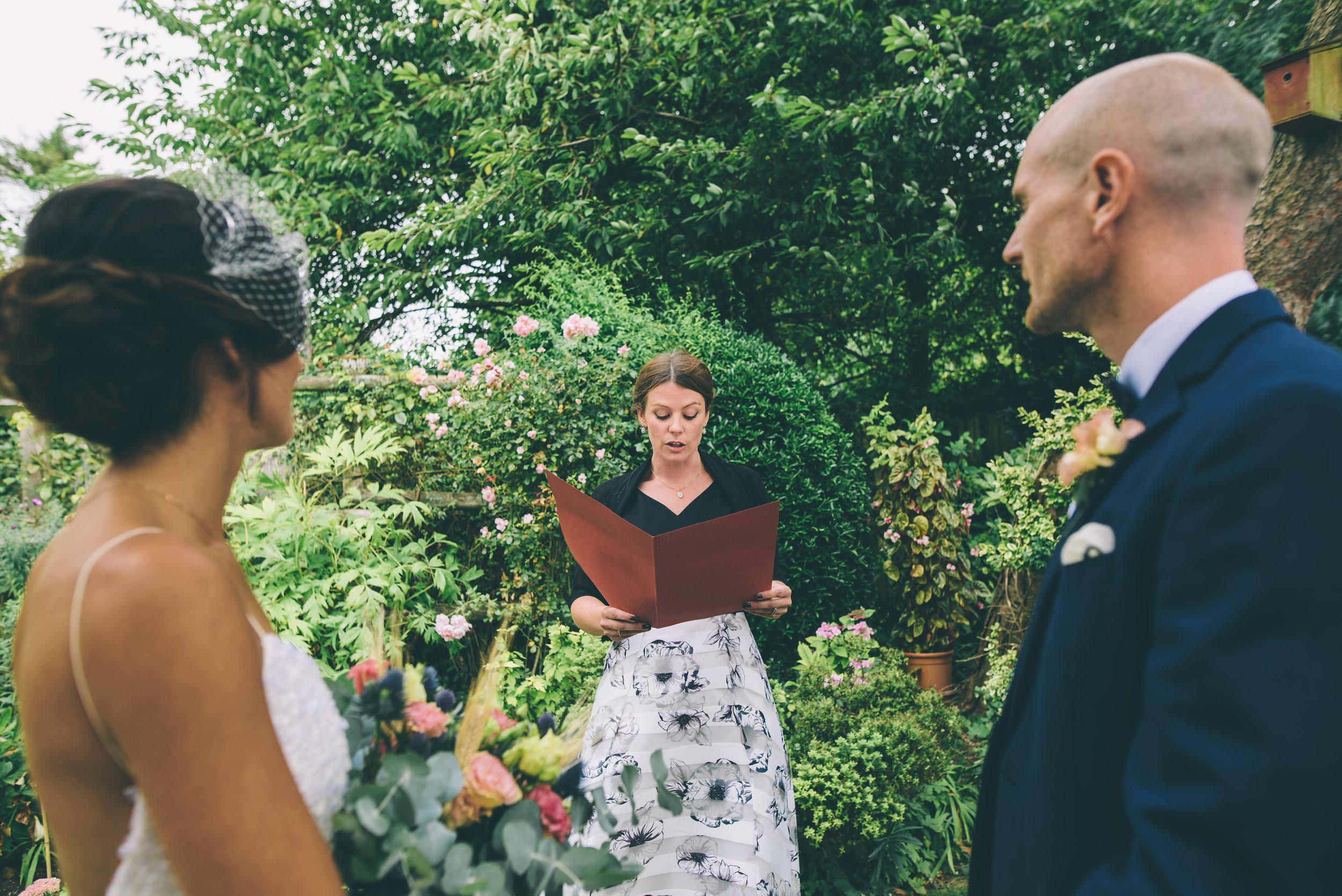 Garden Wedding photography Barley Herefordshire - Tracy + Matt -171.jpg