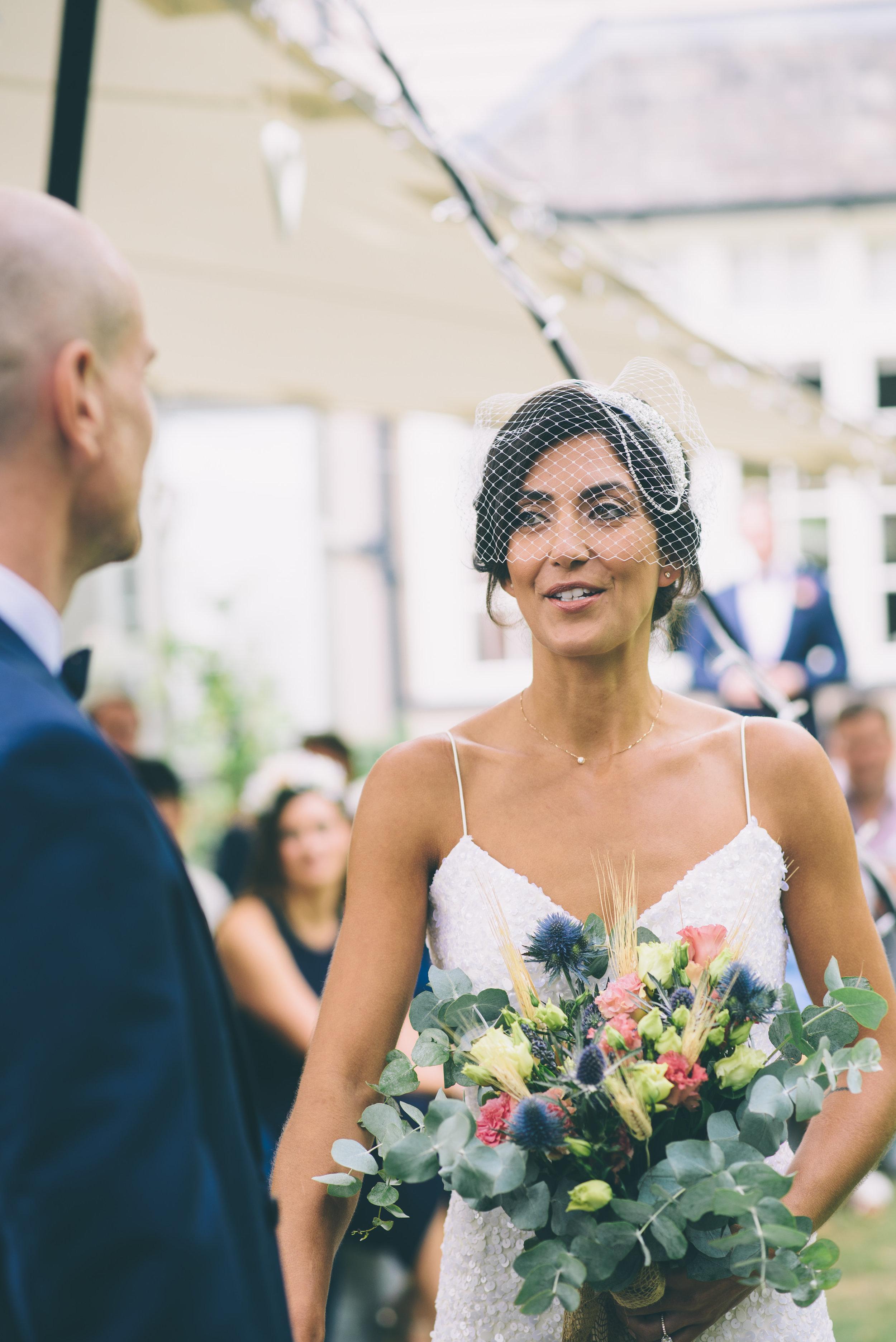 Garden Wedding photography Barley Herefordshire - Tracy + Matt -173.jpg