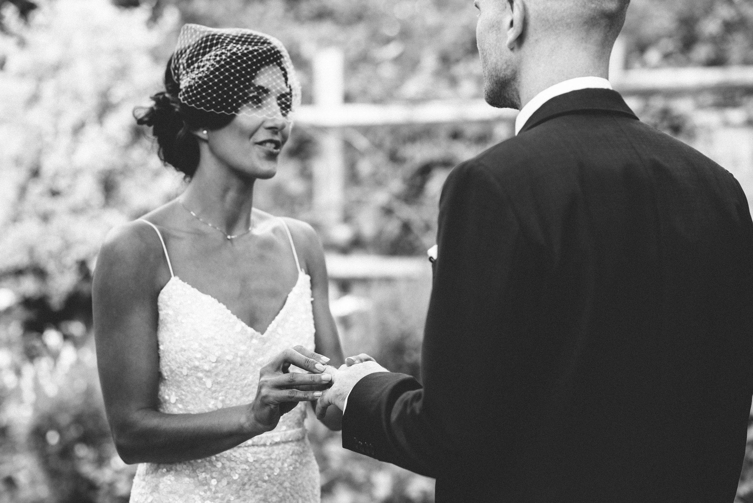 Garden Wedding photography Barley Herefordshire - Tracy + Matt -179.jpg