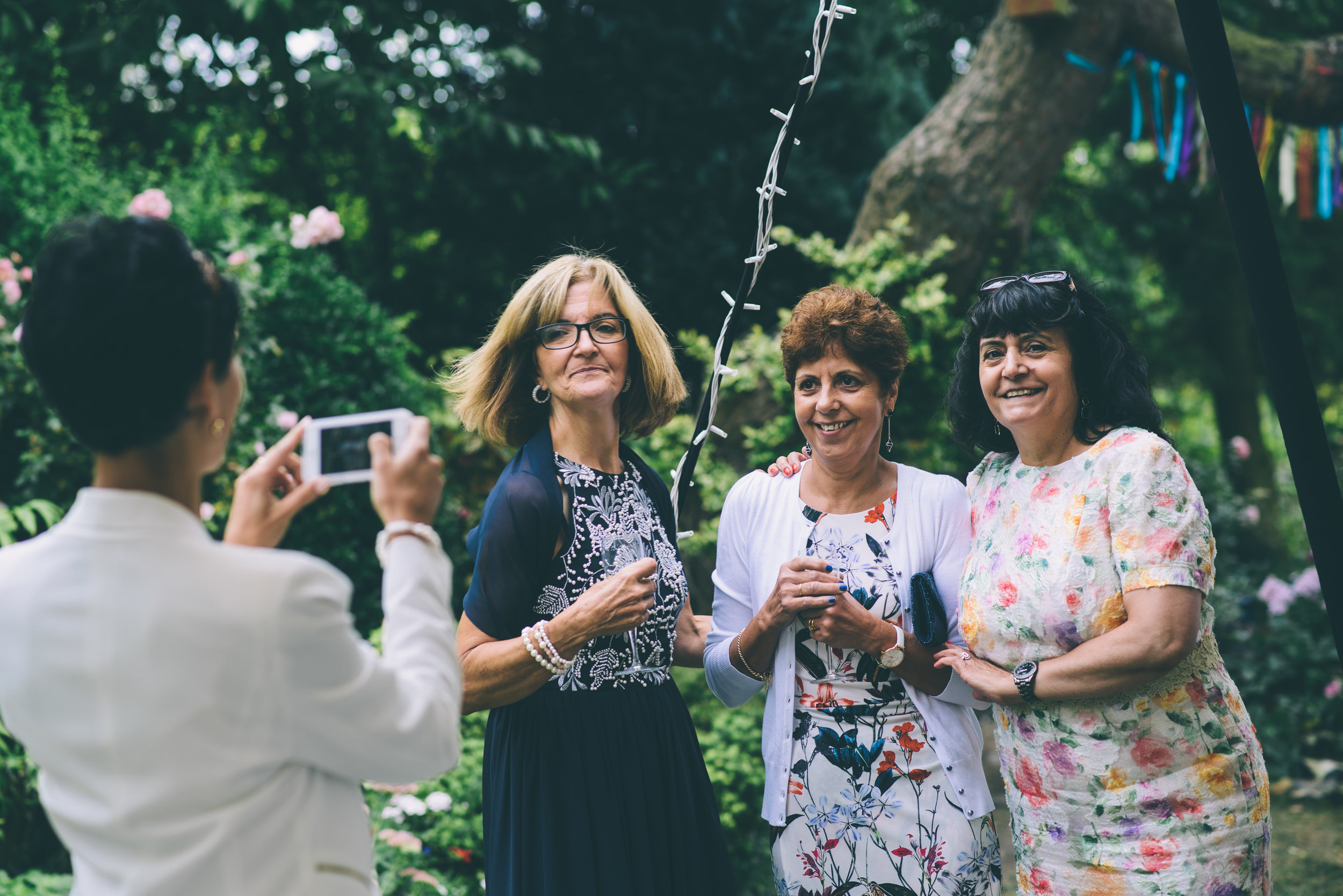 Garden Wedding photography Barley Herefordshire - Tracy + Matt -225.jpg