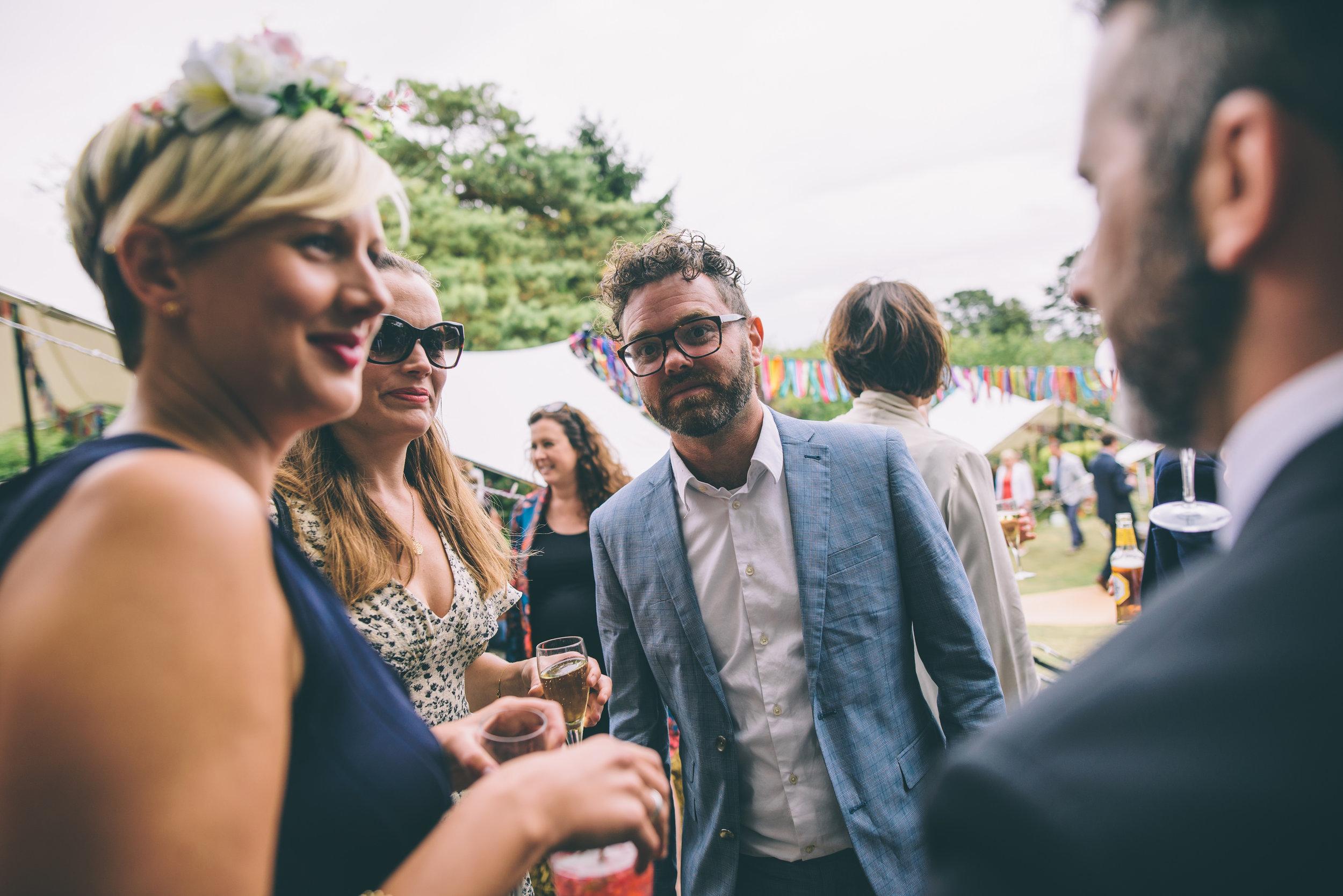 Garden Wedding photography Barley Herefordshire - Tracy + Matt -251.jpg
