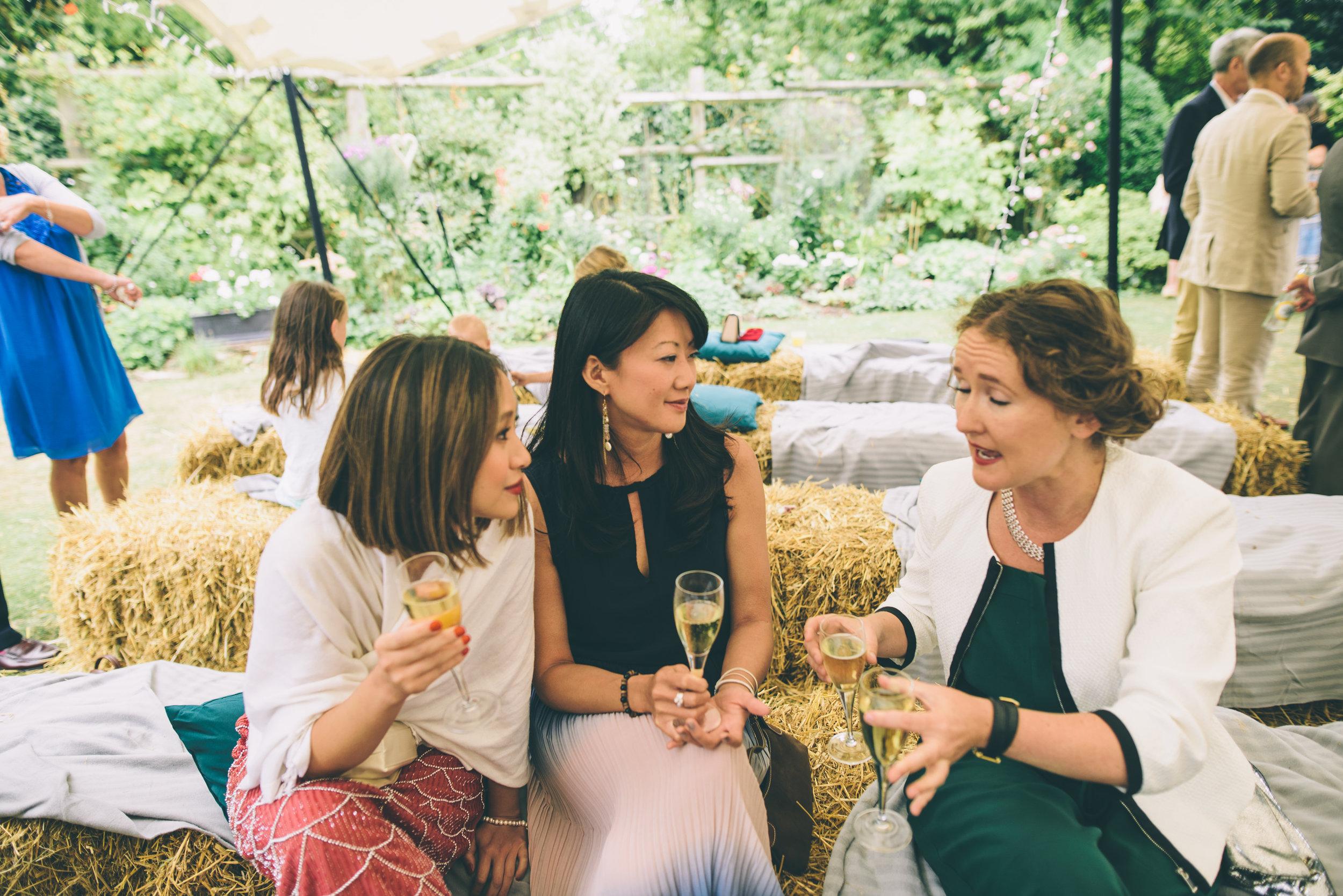 Garden Wedding photography Barley Herefordshire - Tracy + Matt -263.jpg