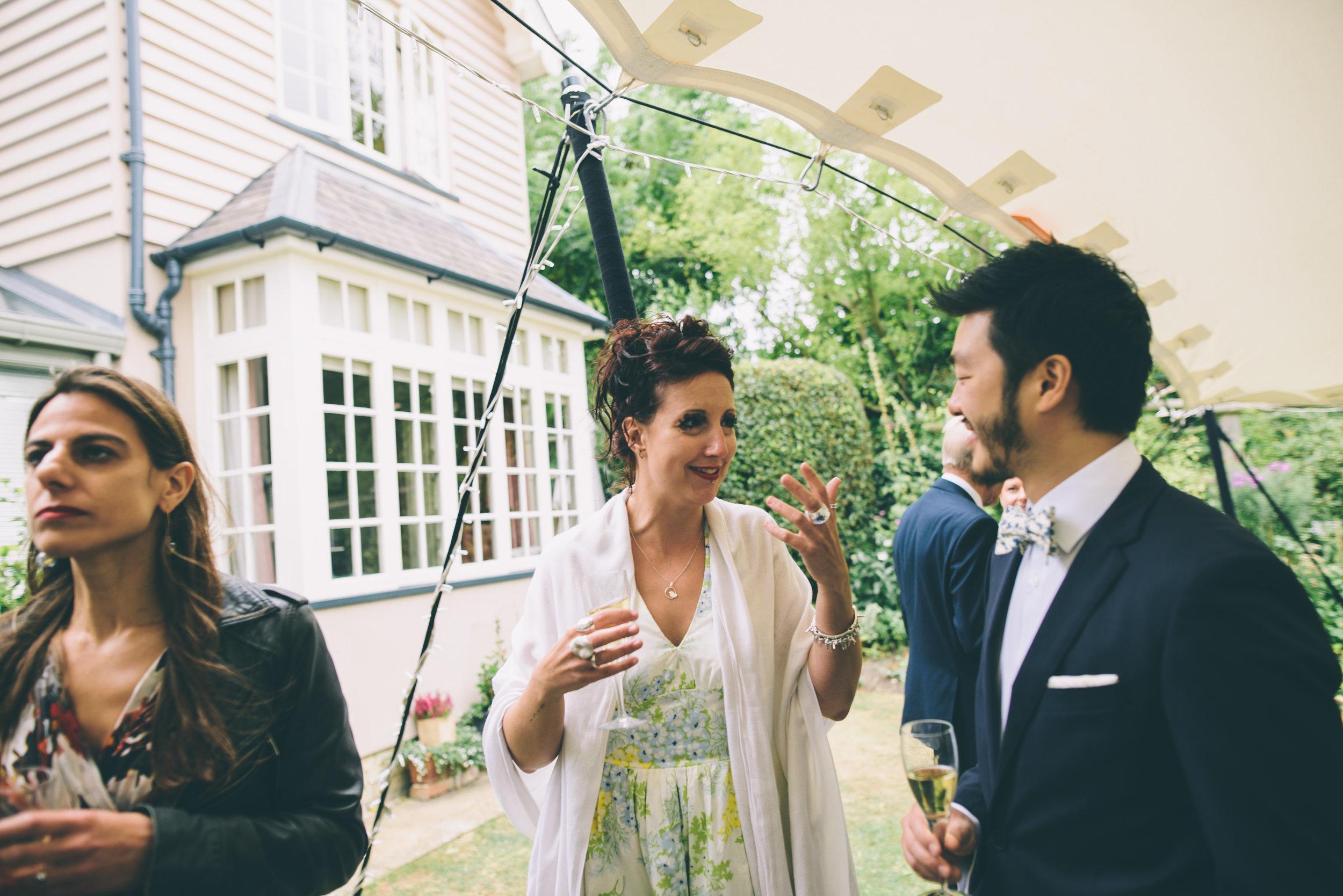 Garden Wedding photography Barley Herefordshire - Tracy + Matt -264.jpg