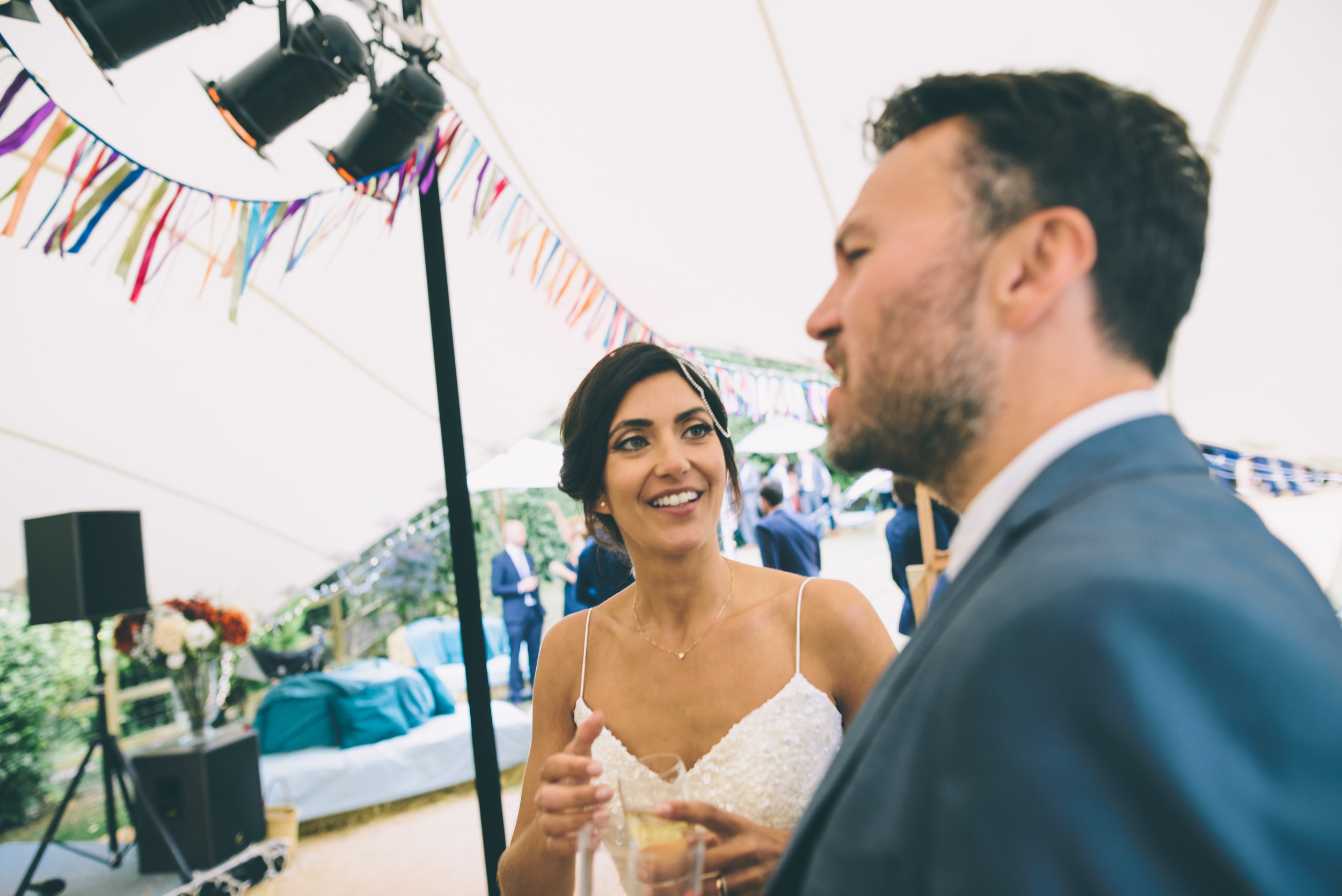 Garden Wedding photography Barley Herefordshire - Tracy + Matt -293.jpg