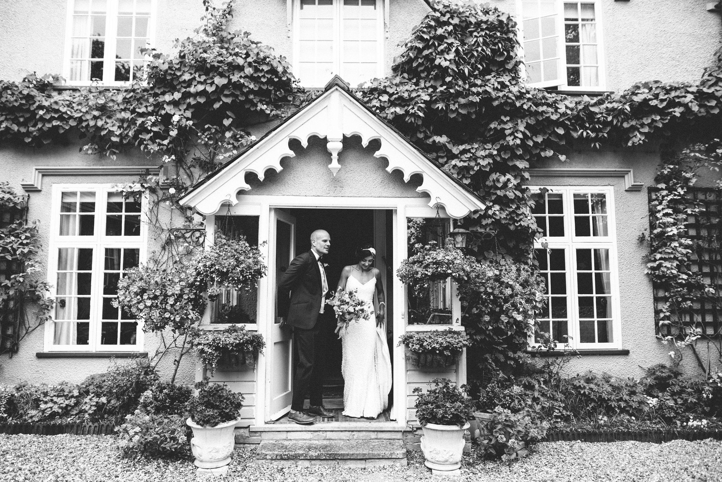 Garden Wedding photography Barley Herefordshire - Tracy + Matt -317.jpg