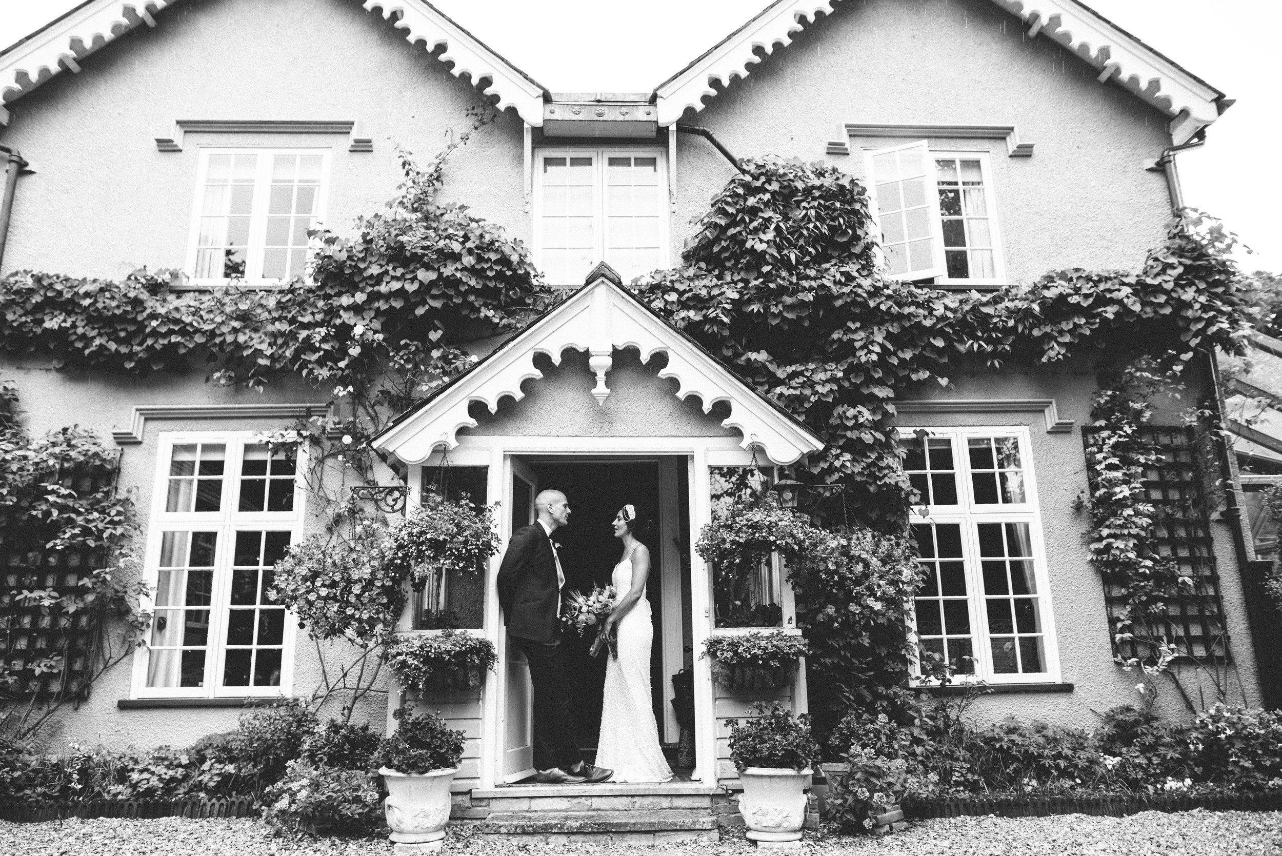 Garden Wedding photography Barley Herefordshire - Tracy + Matt -320.jpg