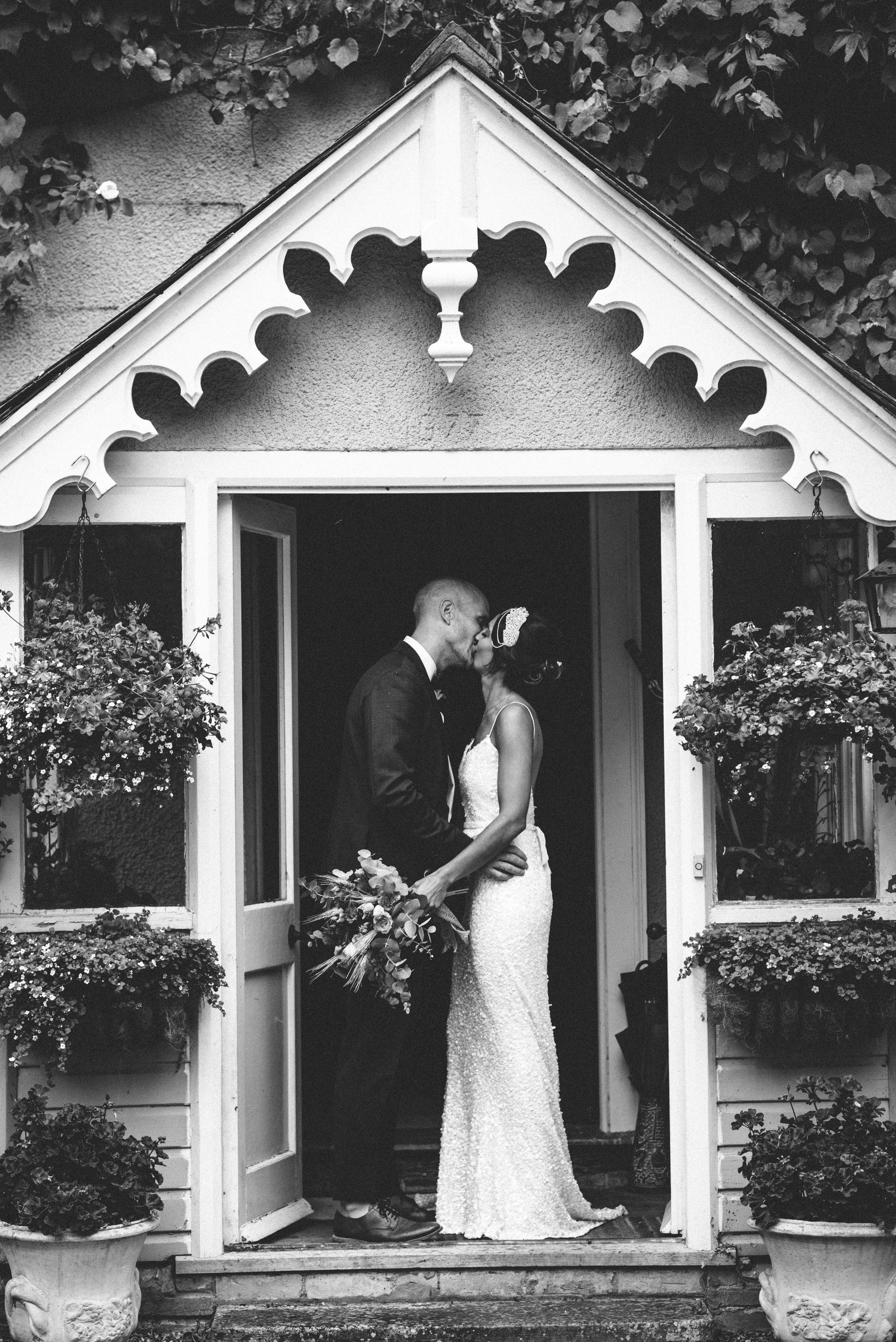 Garden Wedding photography Barley Herefordshire - Tracy + Matt -323.jpg