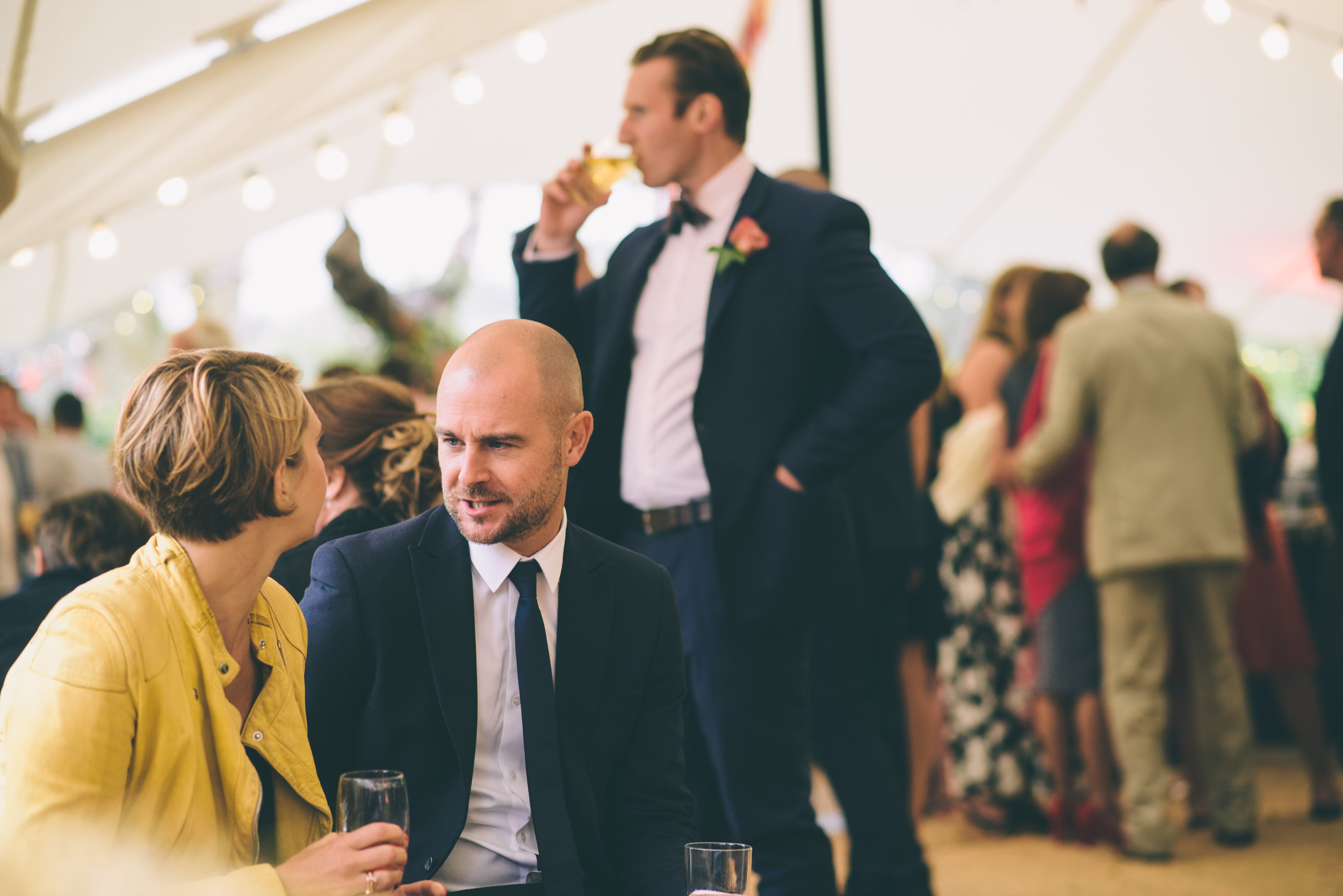 Garden Wedding photography Barley Herefordshire - Tracy + Matt -354.jpg