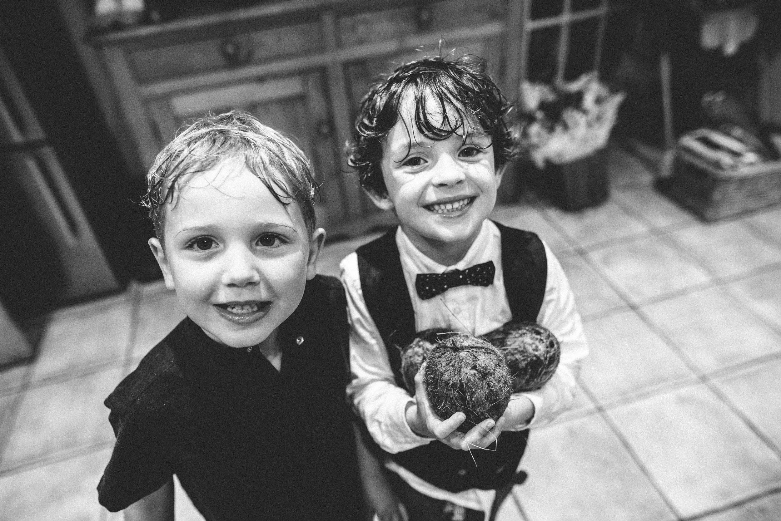 Garden Wedding photography Barley Herefordshire - Tracy + Matt -377.jpg