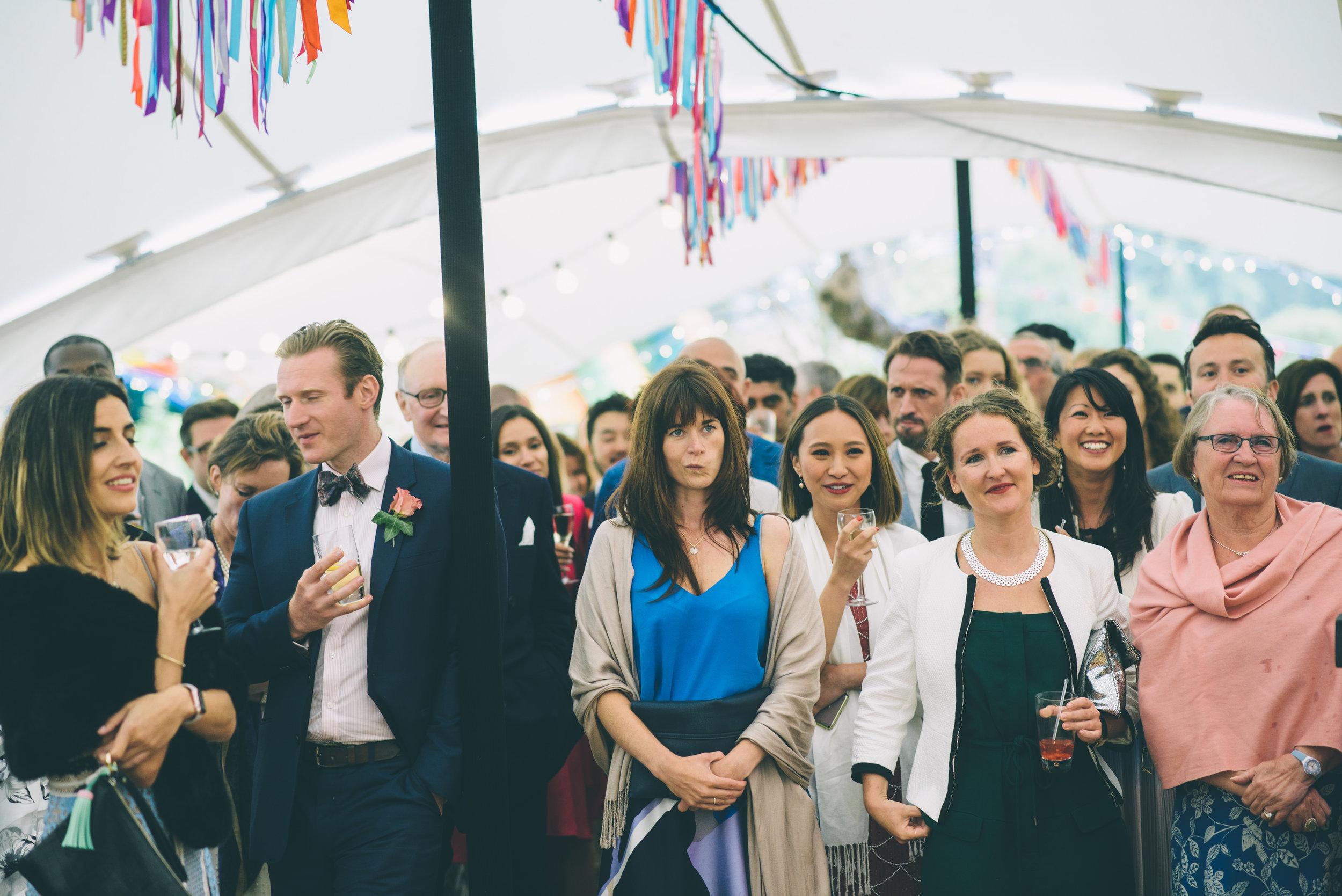 Garden Wedding photography Barley Herefordshire - Tracy + Matt -393.jpg