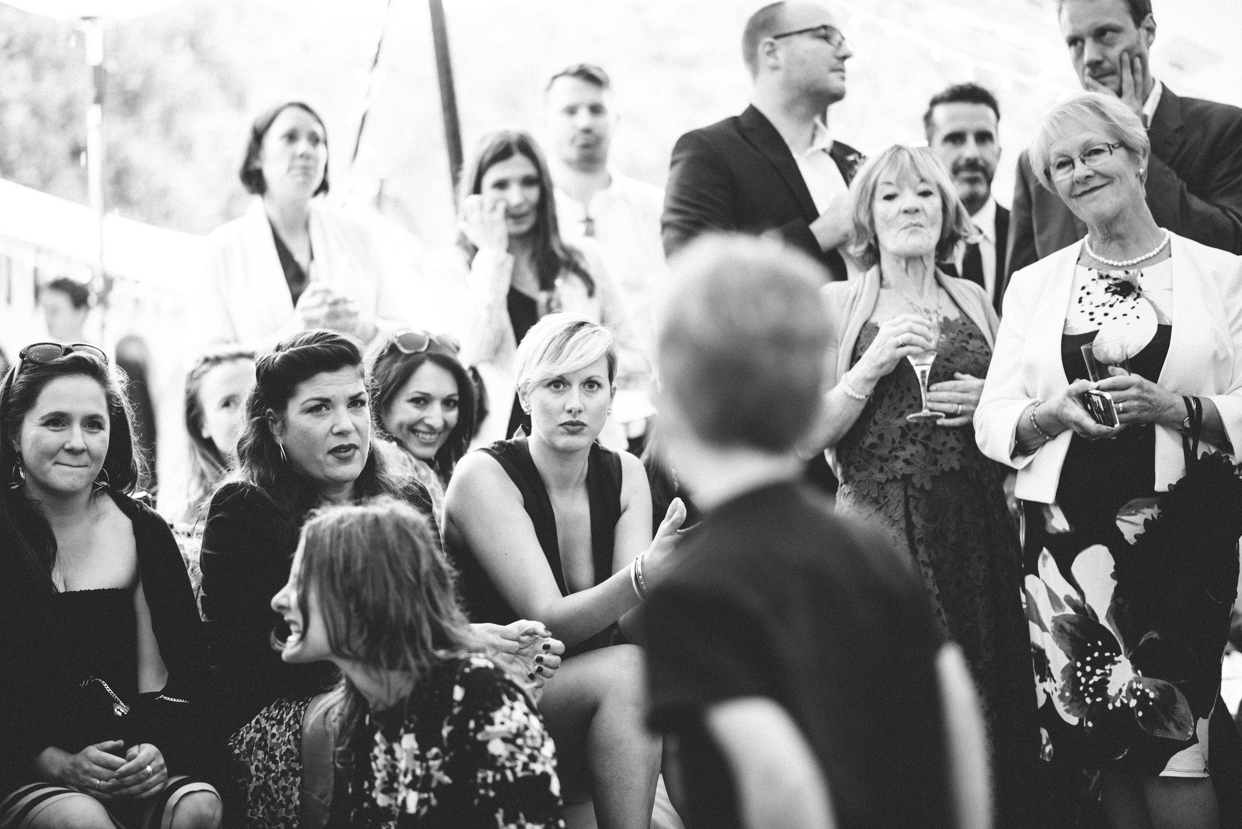 Garden Wedding photography Barley Herefordshire - Tracy + Matt -404.jpg