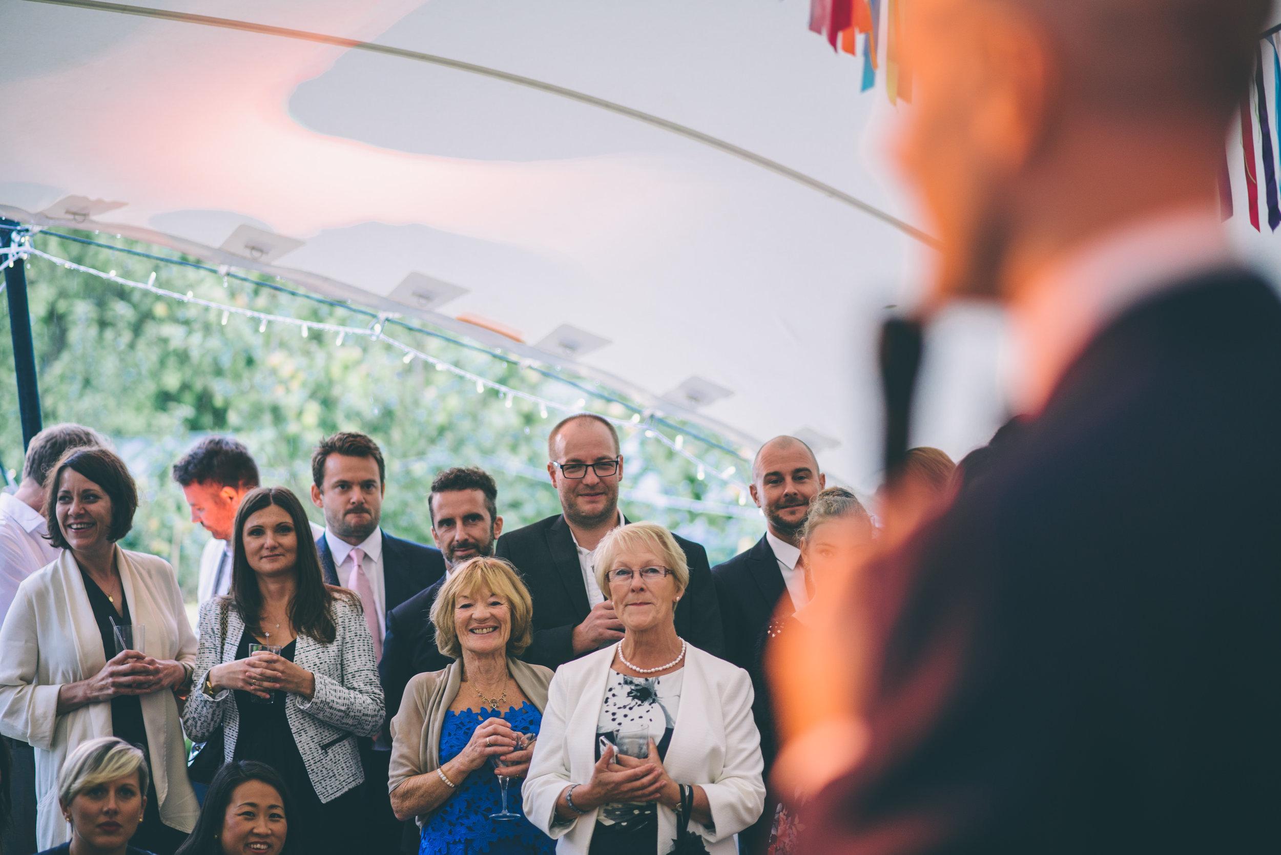 Garden Wedding photography Barley Herefordshire - Tracy + Matt -422.jpg