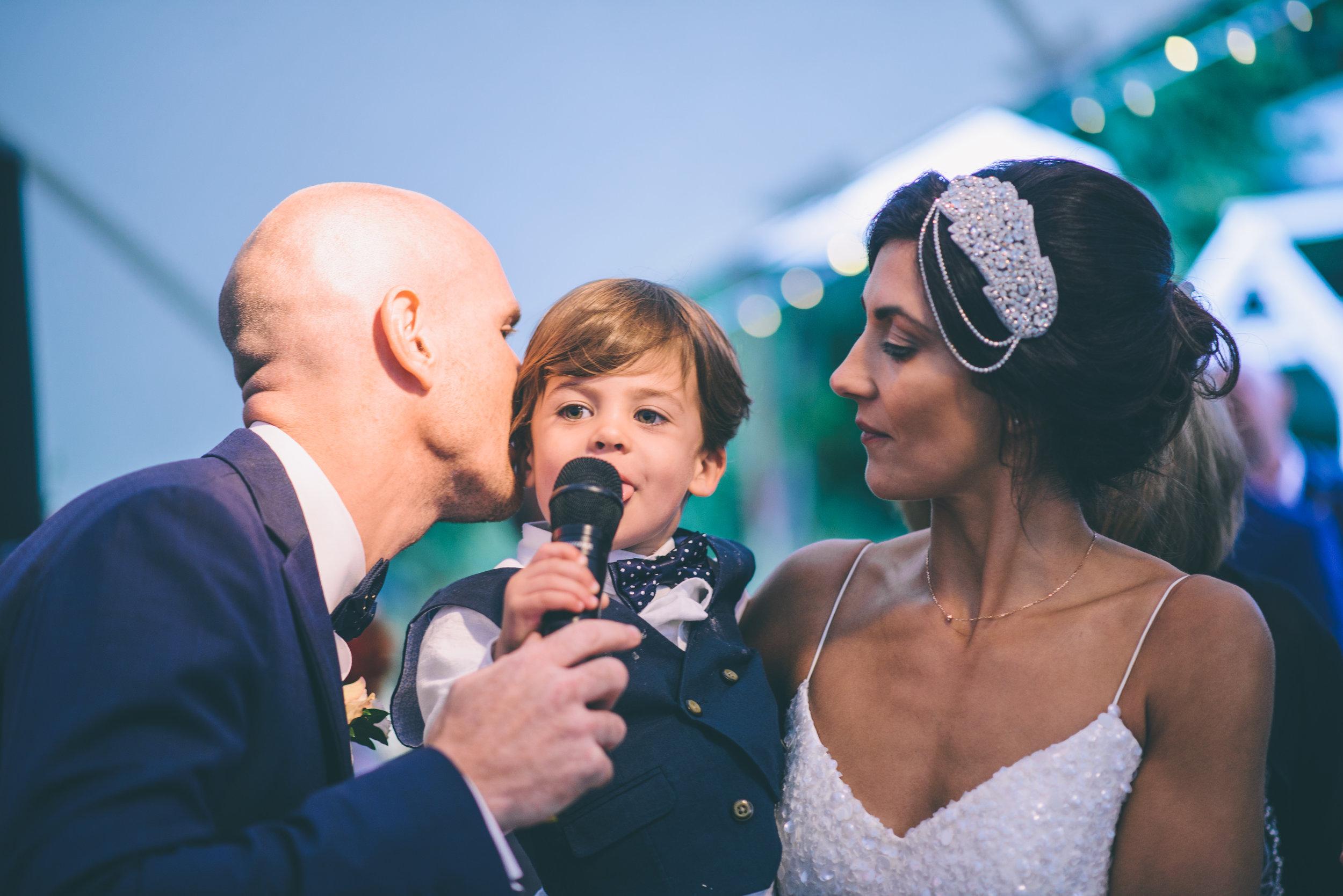 Garden Wedding photography Barley Herefordshire - Tracy + Matt -463.jpg
