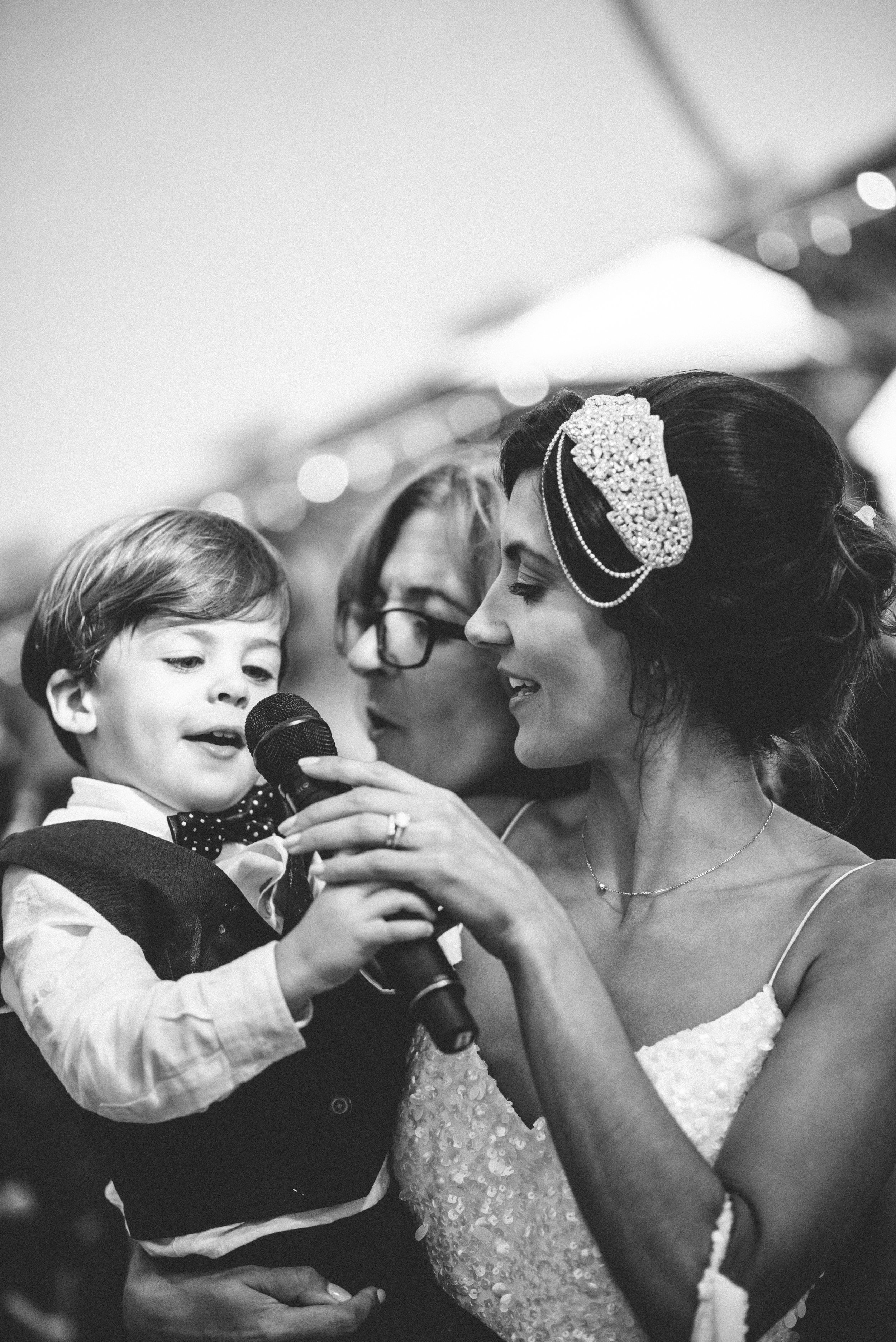 Garden Wedding photography Barley Herefordshire - Tracy + Matt -466.jpg