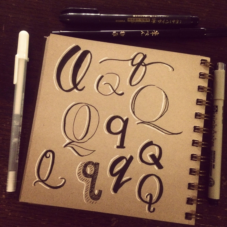 SEPTEMBER 2014 - LETTER A DAY
