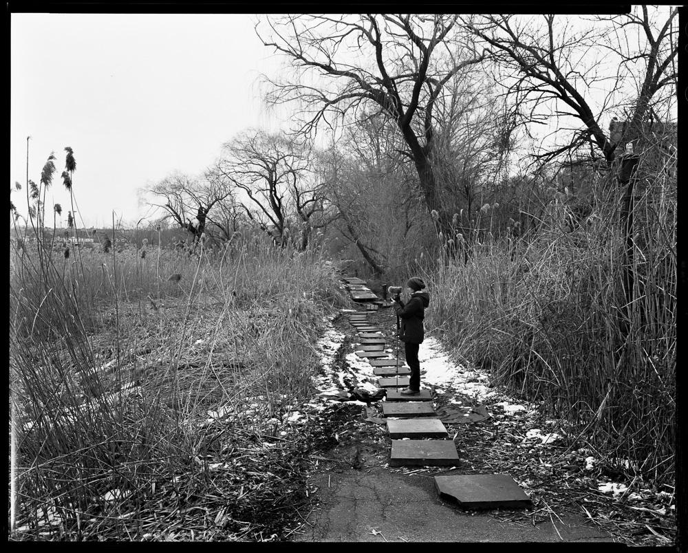 Laura-w-Camera-Park Entrance-1.jpg