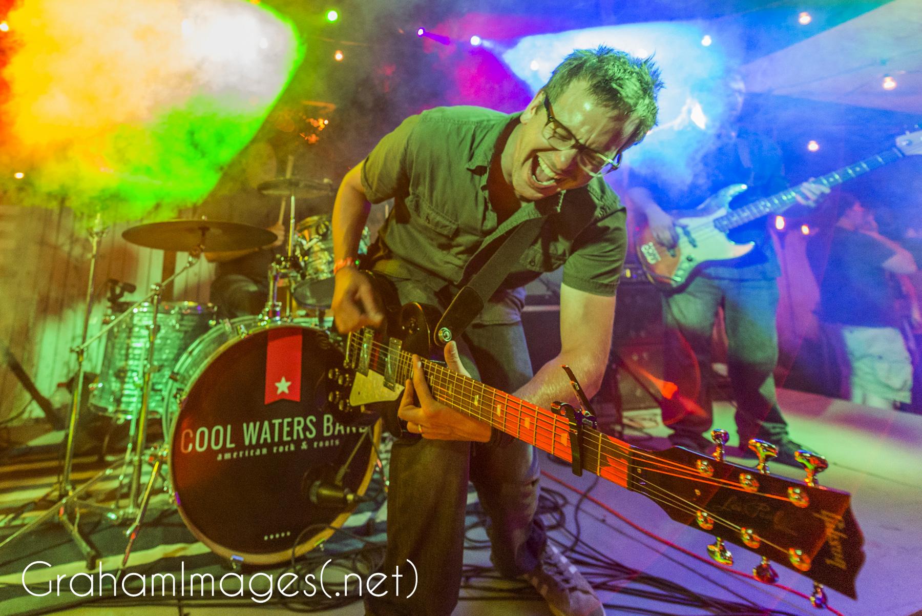Photo courtesy of Graham Images