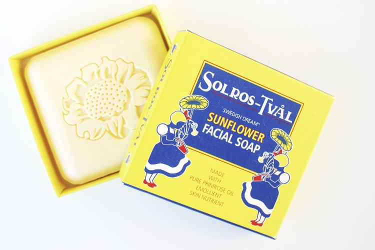 sunflowersoap