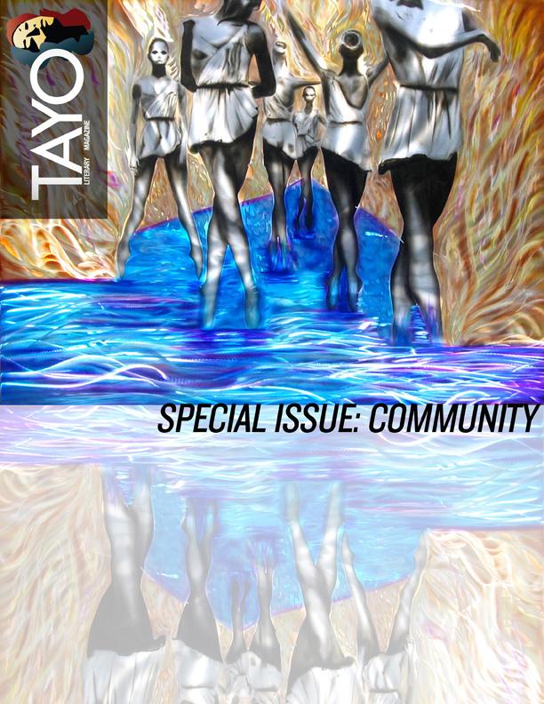 COMMUNITY  (WINTER 2014)